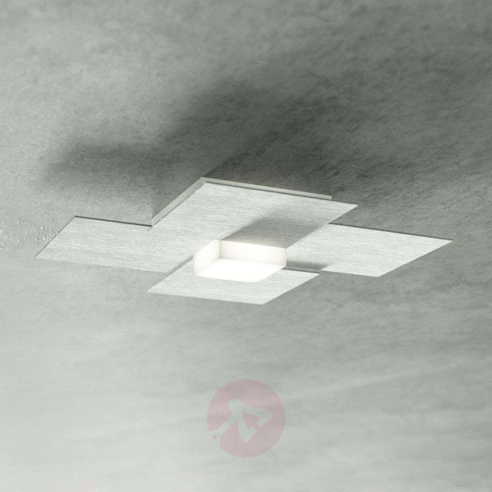 GROSSMANN Creo LED-kattovalaisin-4022002X-01