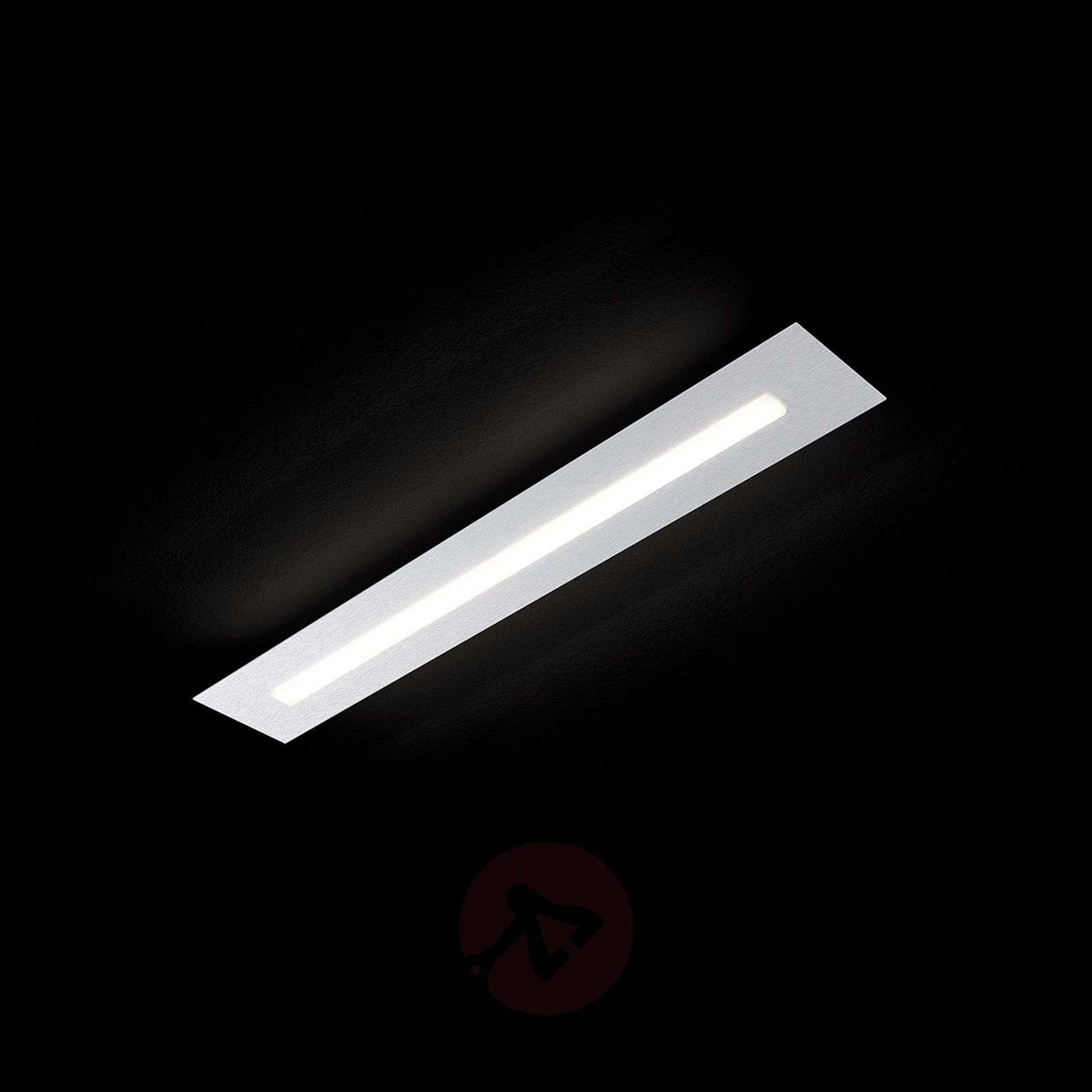GROSSMANN Fis LED-kattovalaisin, 57 cm-4022025-01