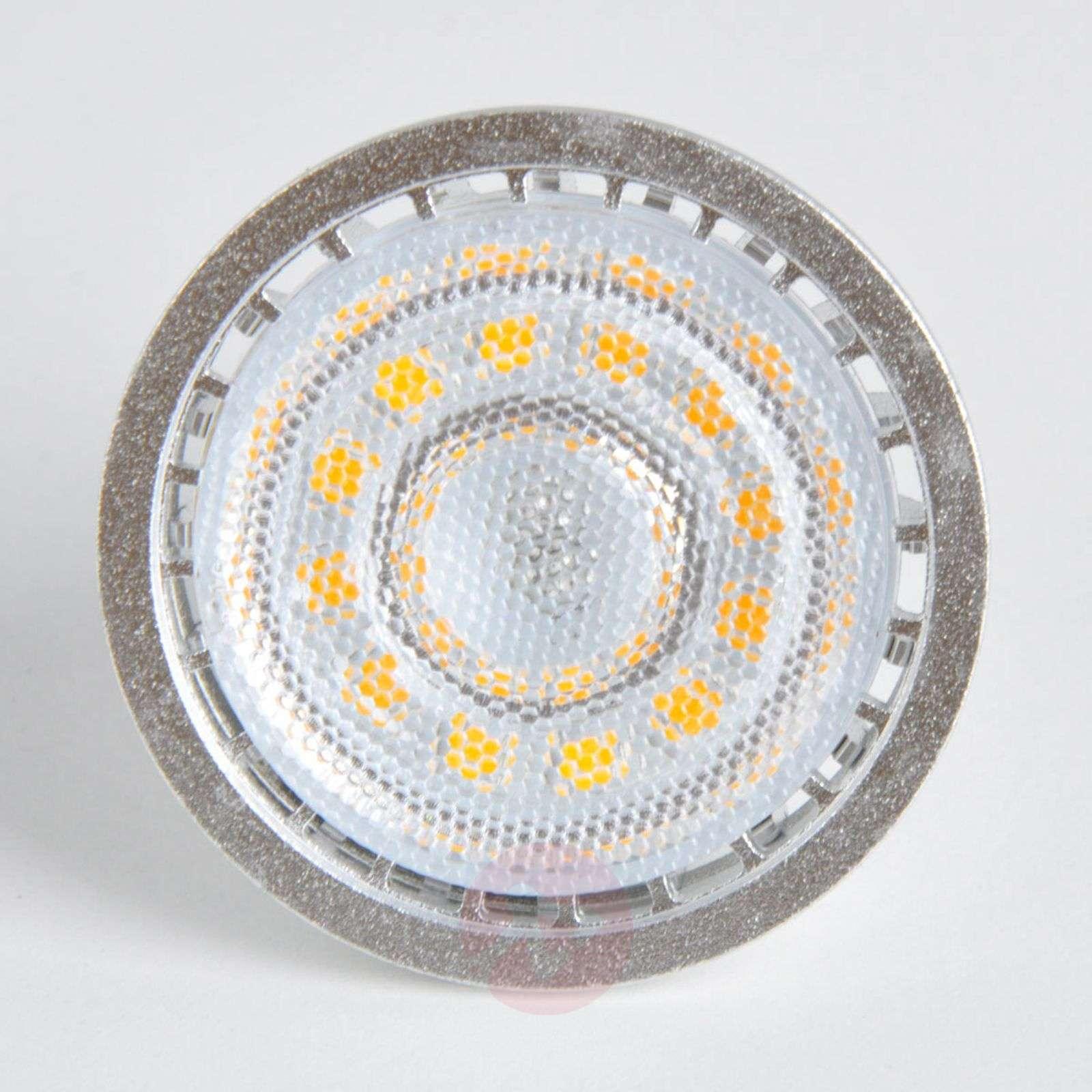GU10 5 W 830 LED-heijastinlamppu 55degree-9639040-01