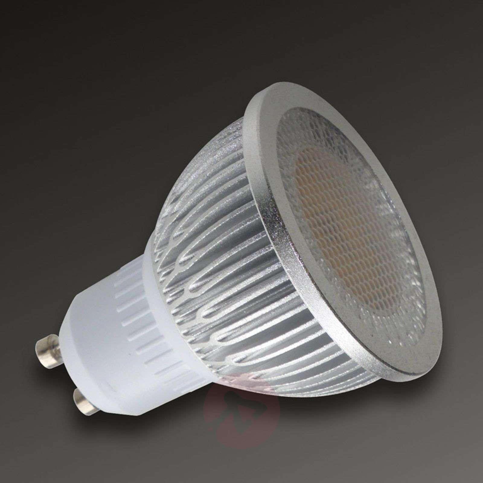 GU10 5W 830 voltin led-heijastinvalaisin, 90degree-9950358-02