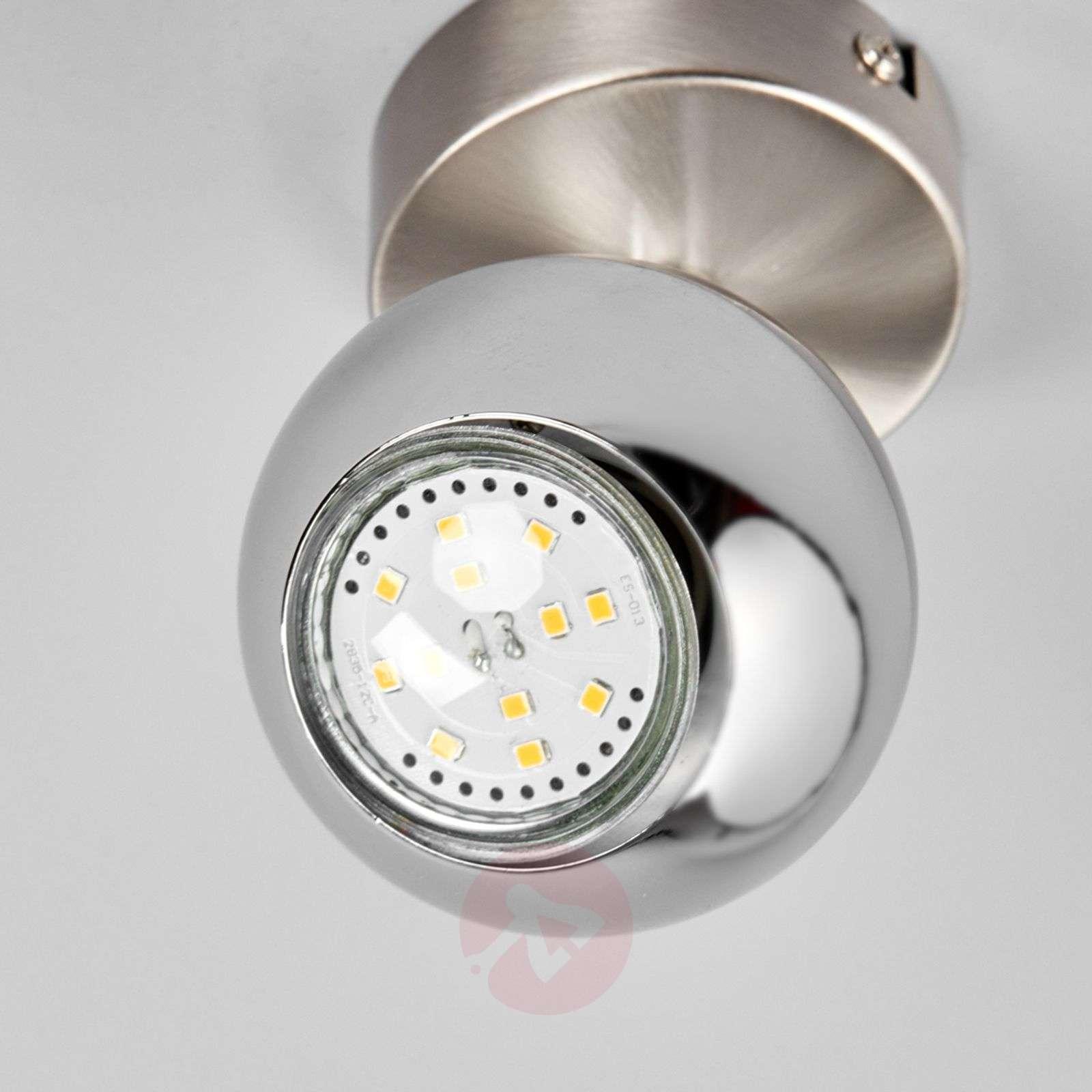 GU10-valaisin Arvion LED-lampuilla-9970111-03