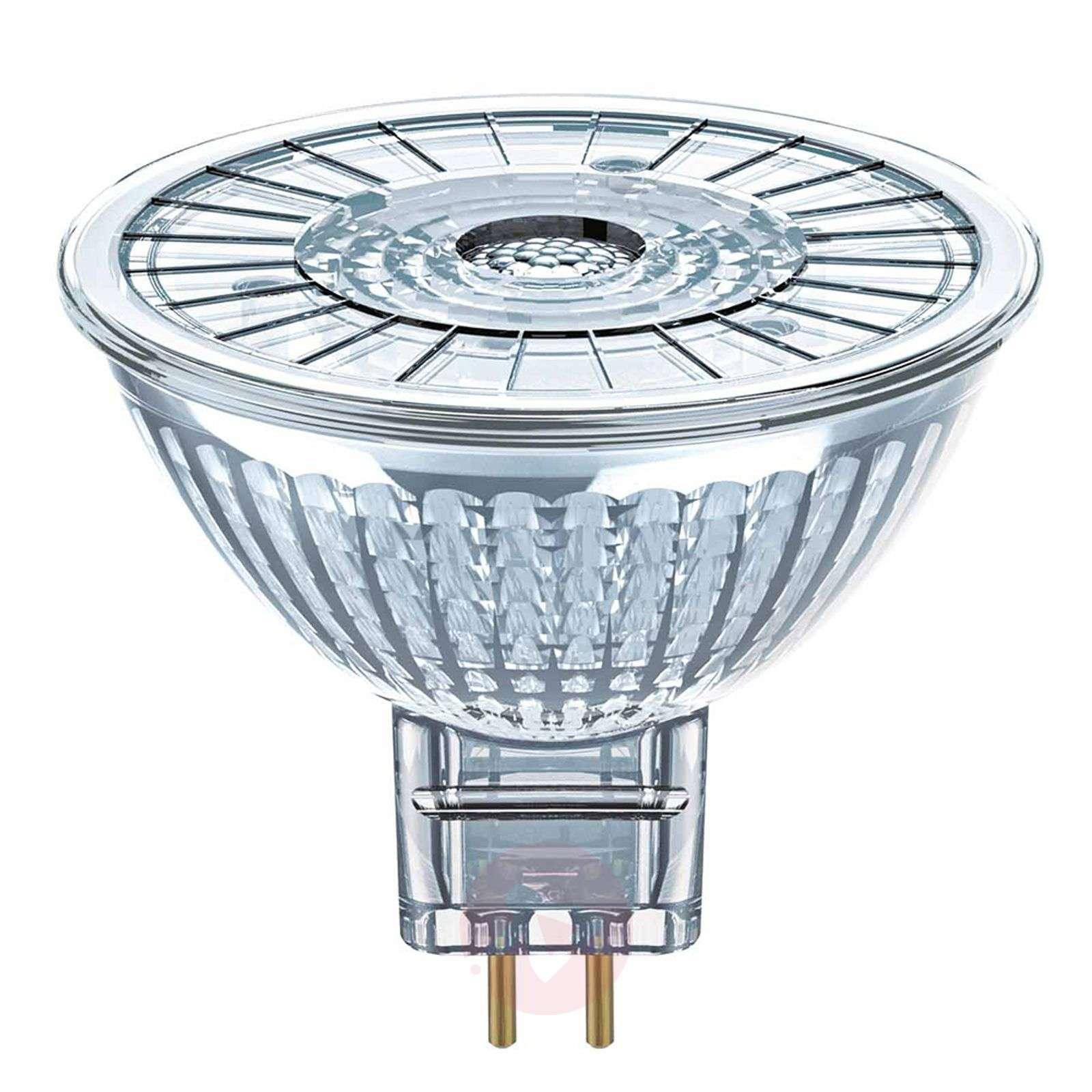 GU5,3 3,4W LED-heijastinlamppu Superstar 36degree-7260869X-01