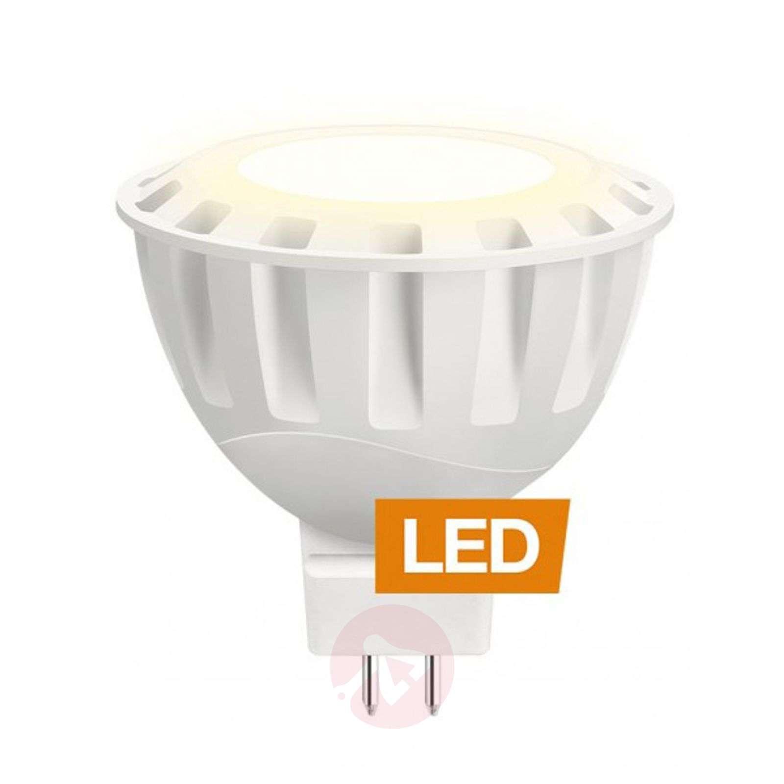 GU5,3 MR16 6W 927 led-heijastinlamppu 38degree-6037098-01