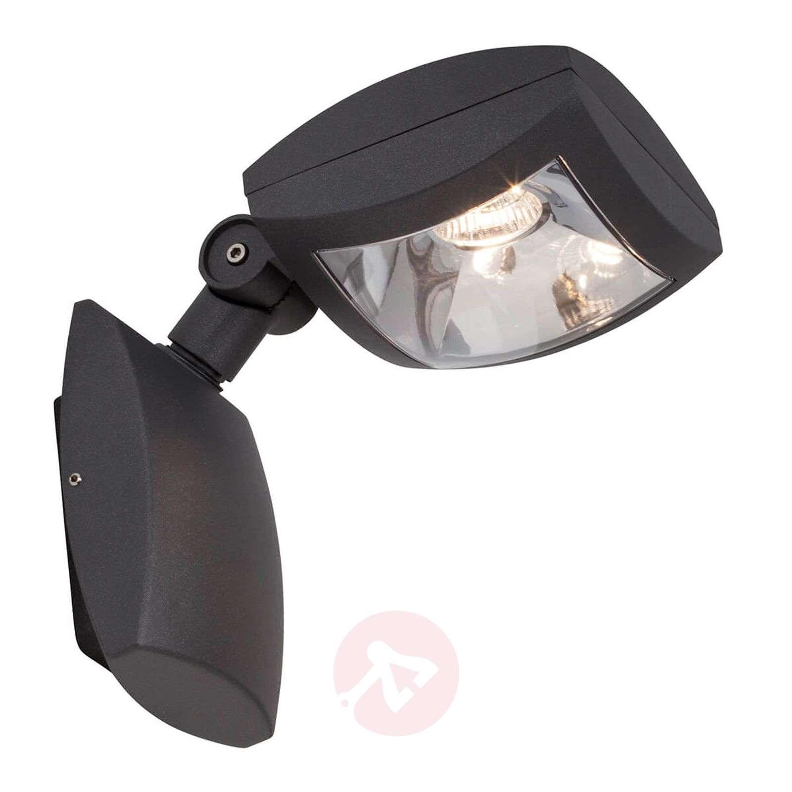 Guardiano käännettävä LED-ulkokohdevalo-3057138-01