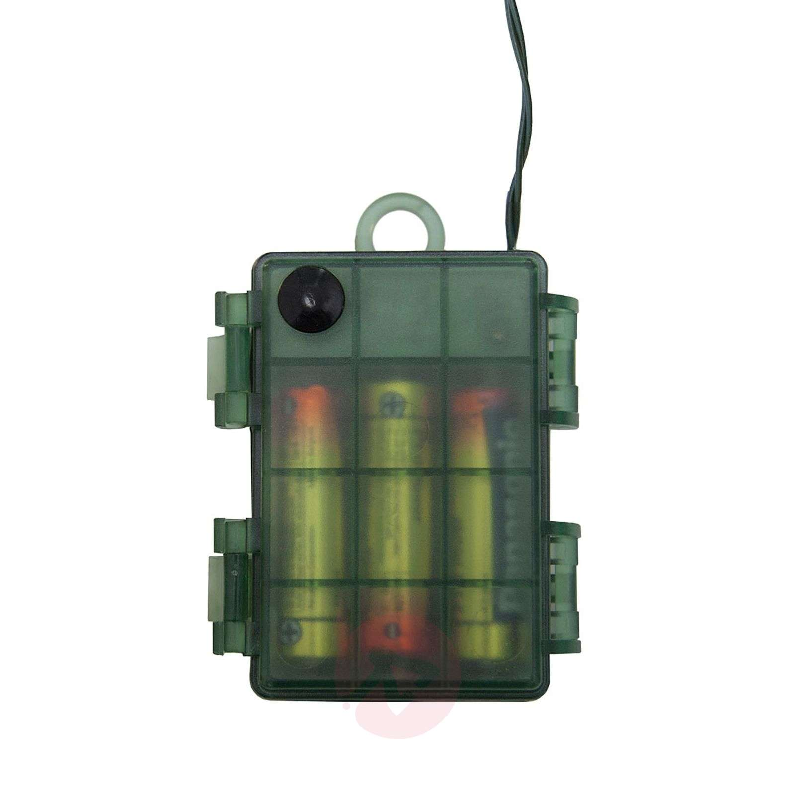 Hämärätunnistin integroitu LED-kranssi Alaska-1523473-01