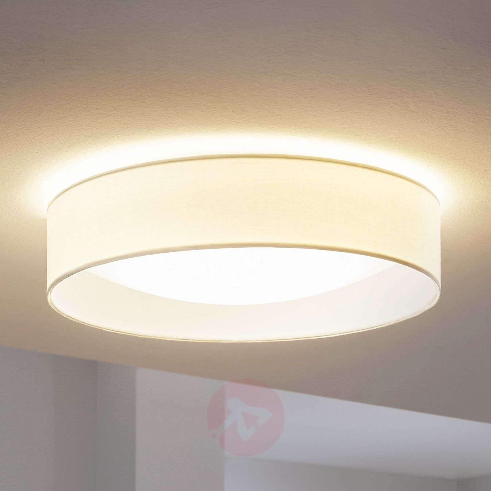 Halkaisija 32 cm LED-kattovalaisin Palomaro-3031610-01