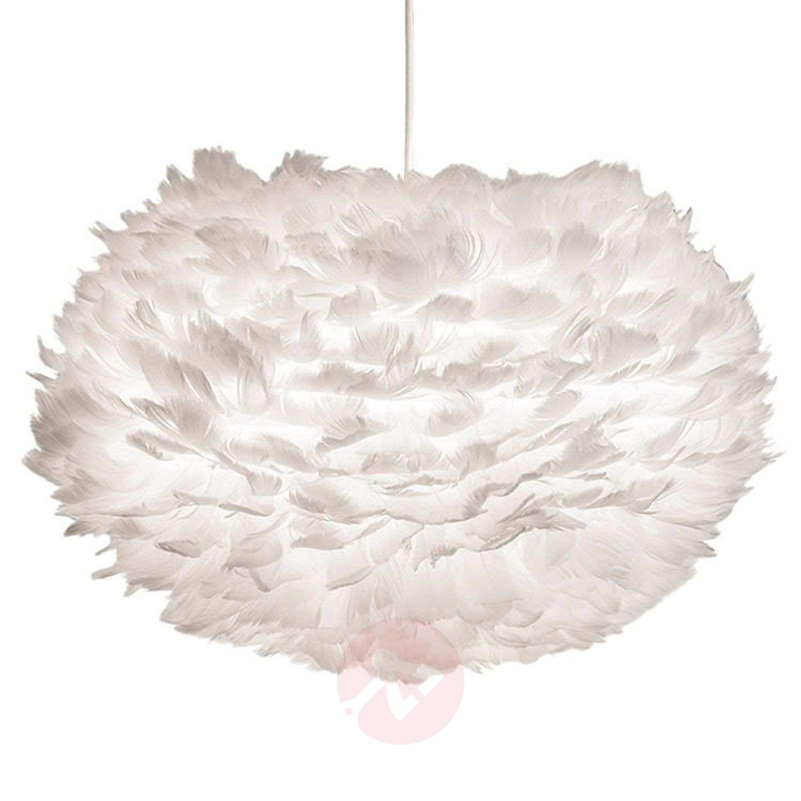 Hanhensulkariippuvalaisin Eos medium, valkoinen-9521031-01
