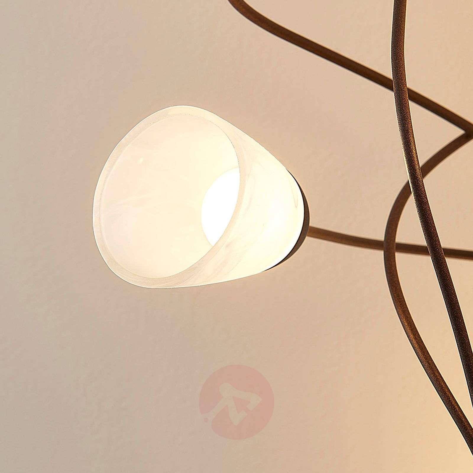 Hannes himmennettävä LED-pöytävalaisin-9624038-01