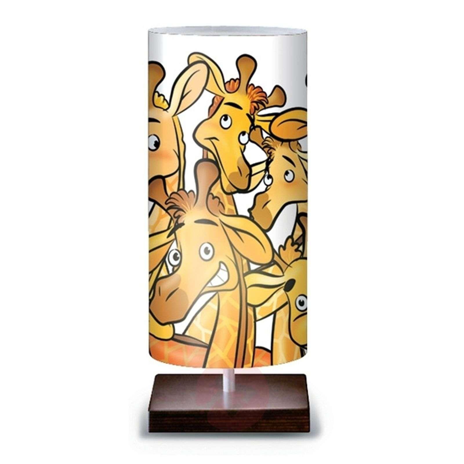 Hauska Giraffe-pöytävalaisin-1056057-01