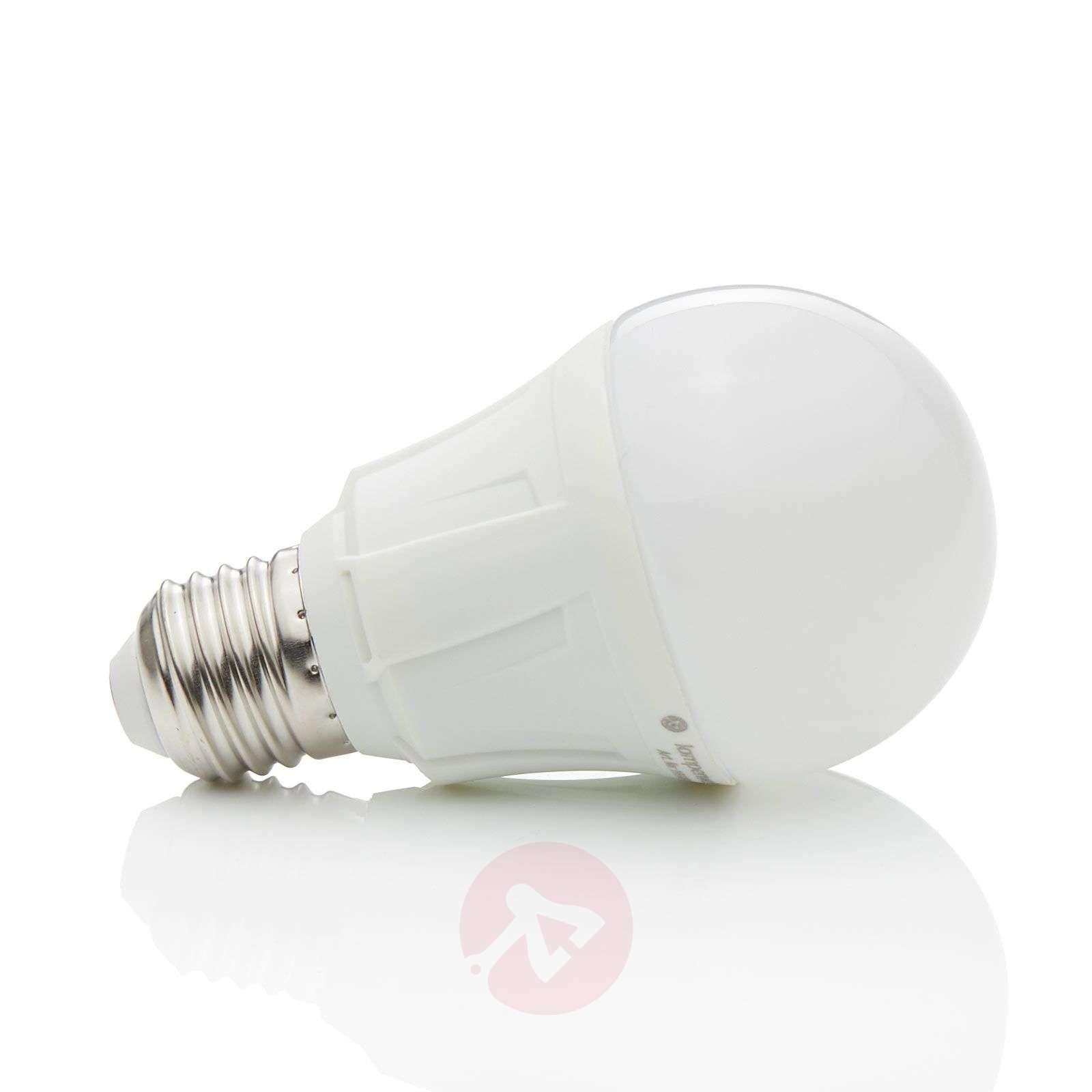 Hehkulampun muotoinen LED-lamppu E27 11 W 830-9993002-02