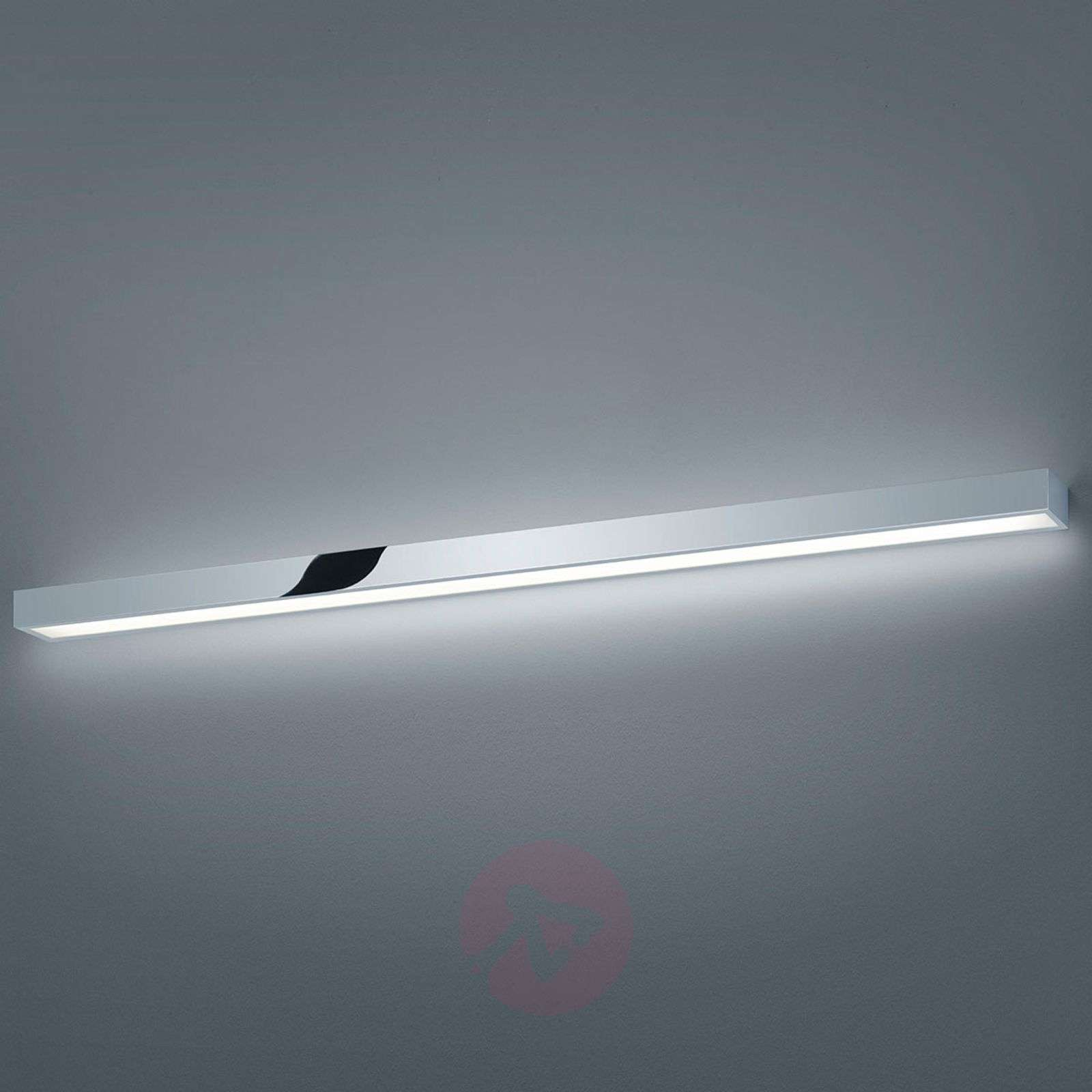 Helestra Theia LED-peilivalaisin, kromattu 120cm-4516448-02