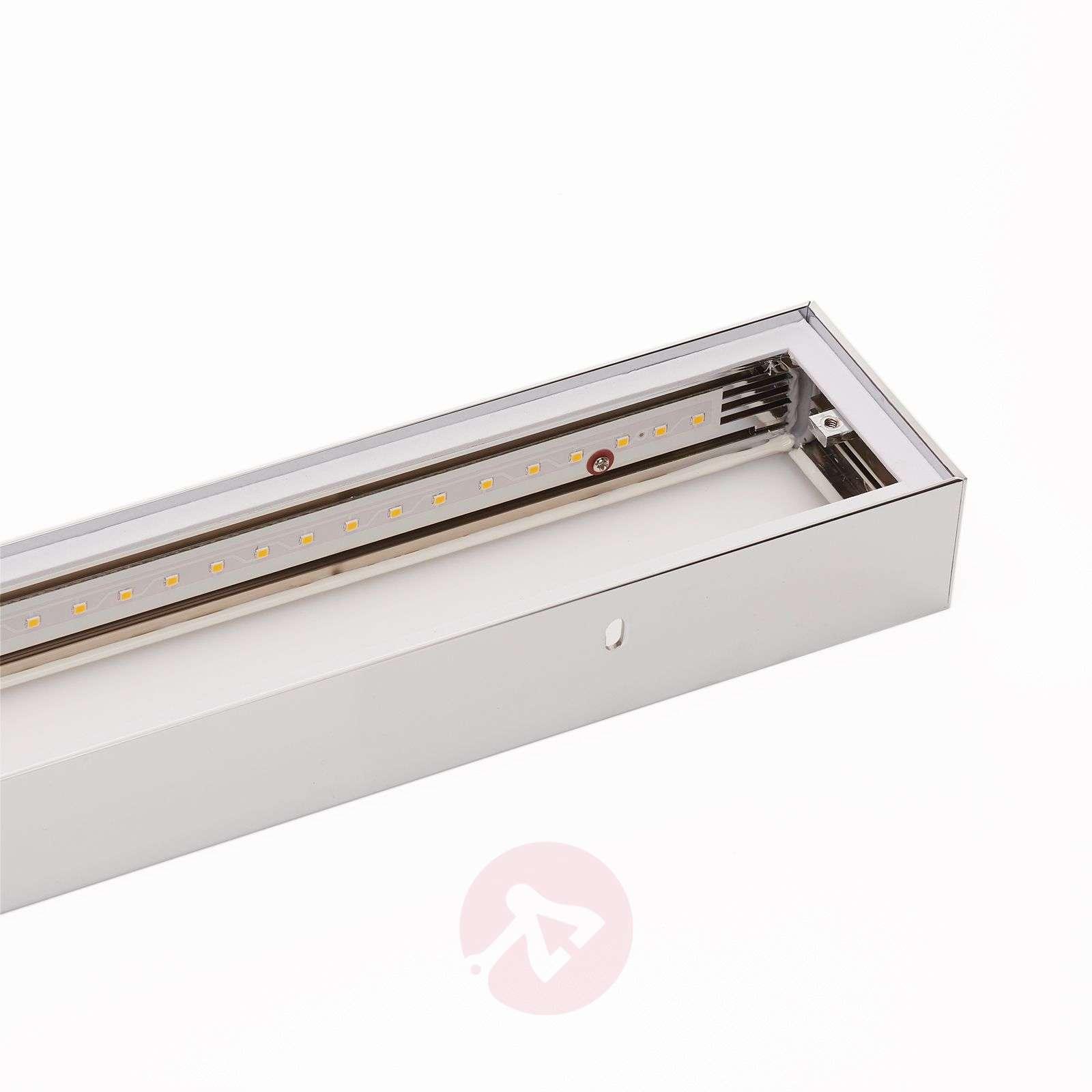 Helestra Theia LED-peilivalaisin, kromattu, 60cm-4516461-01