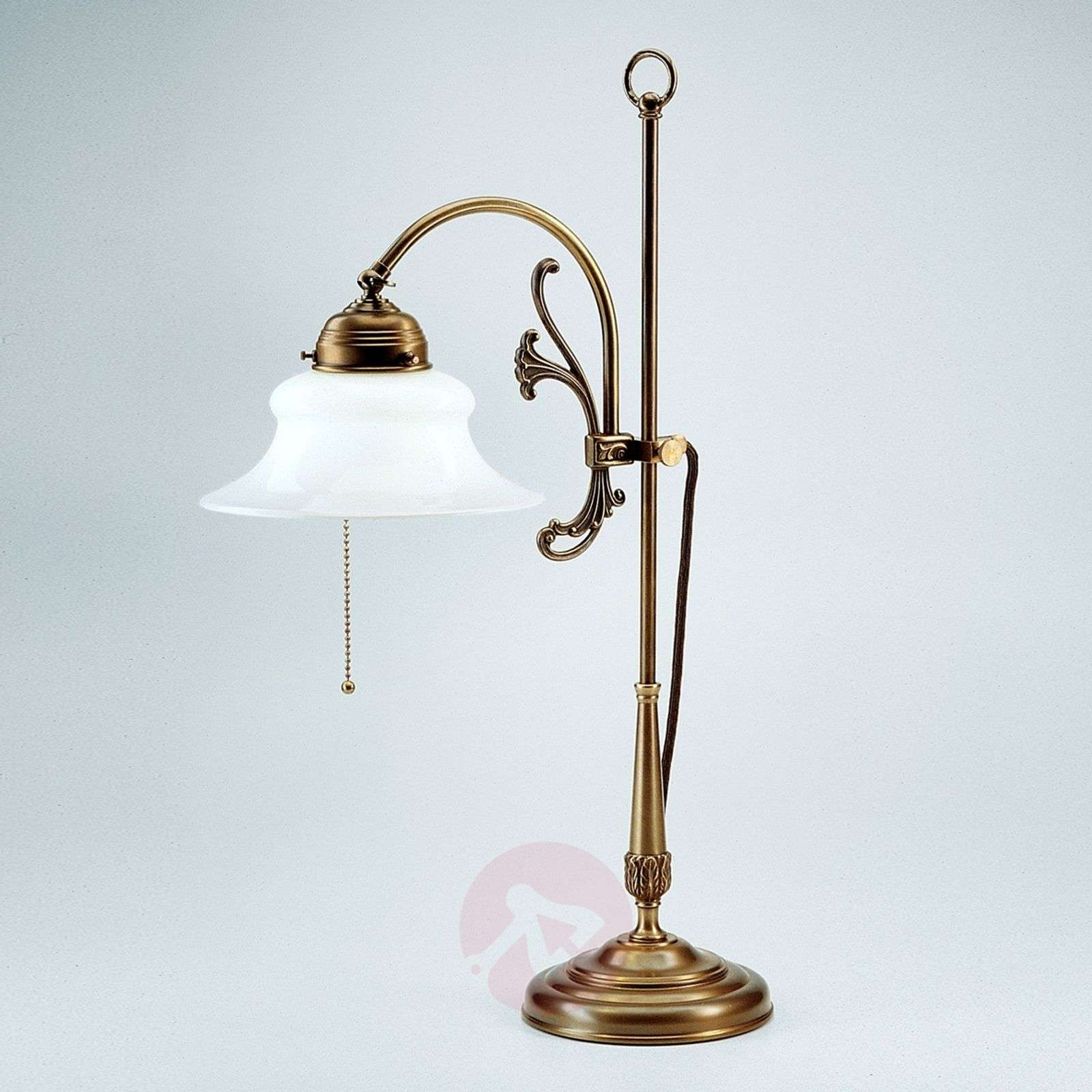 Hienorakenteinen Elisabeth-pöytälamppu-1542055-01
