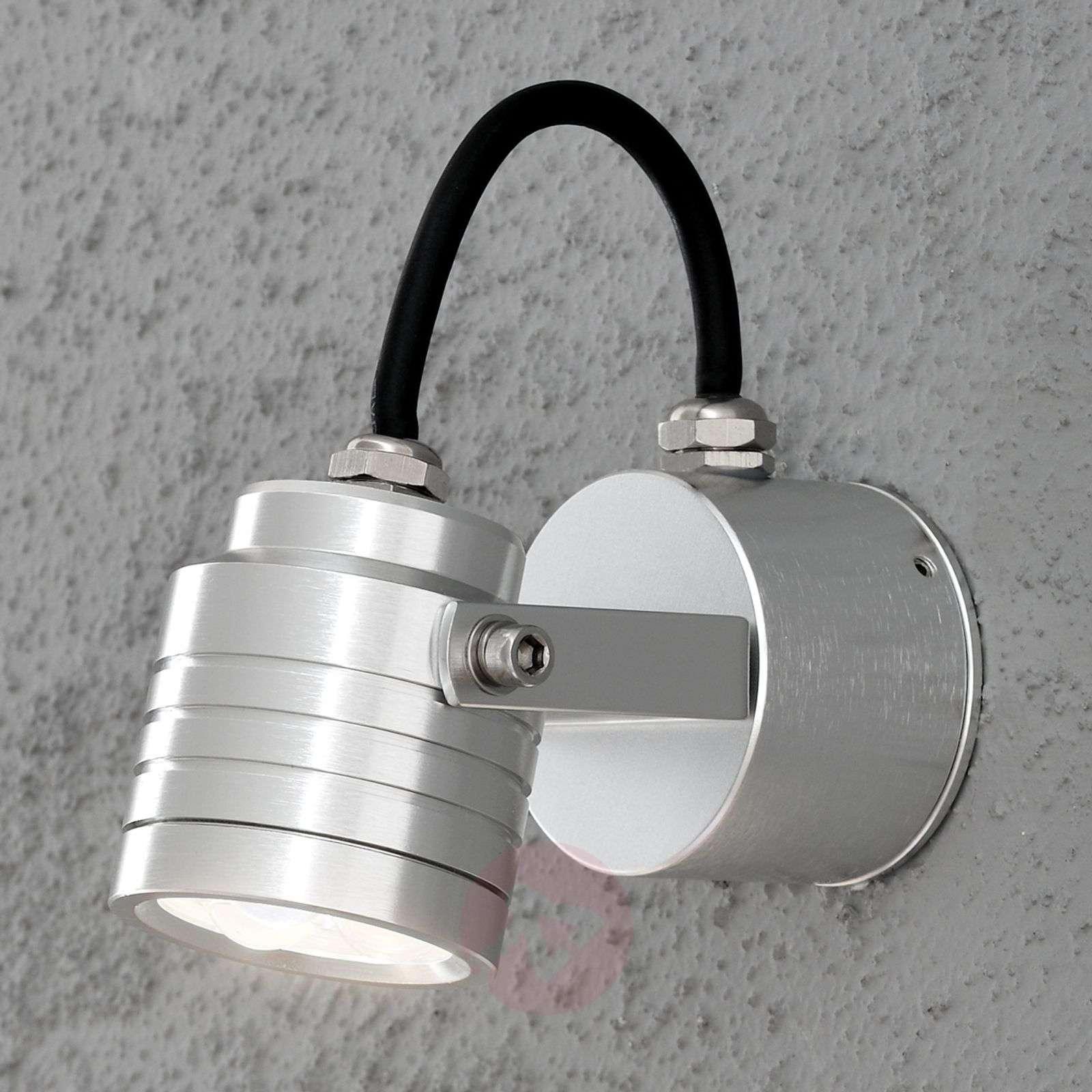 Hienostunut LED-ulkoseinävalaisin Monza 7903-5522335-01