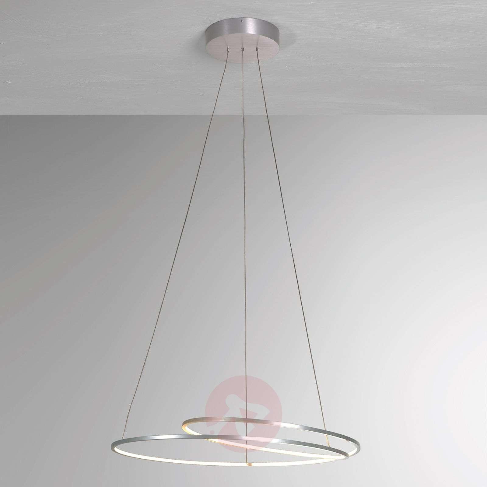 Hienotekoinen LED-riippuvalaisin At, himmennettävä-1556155-01