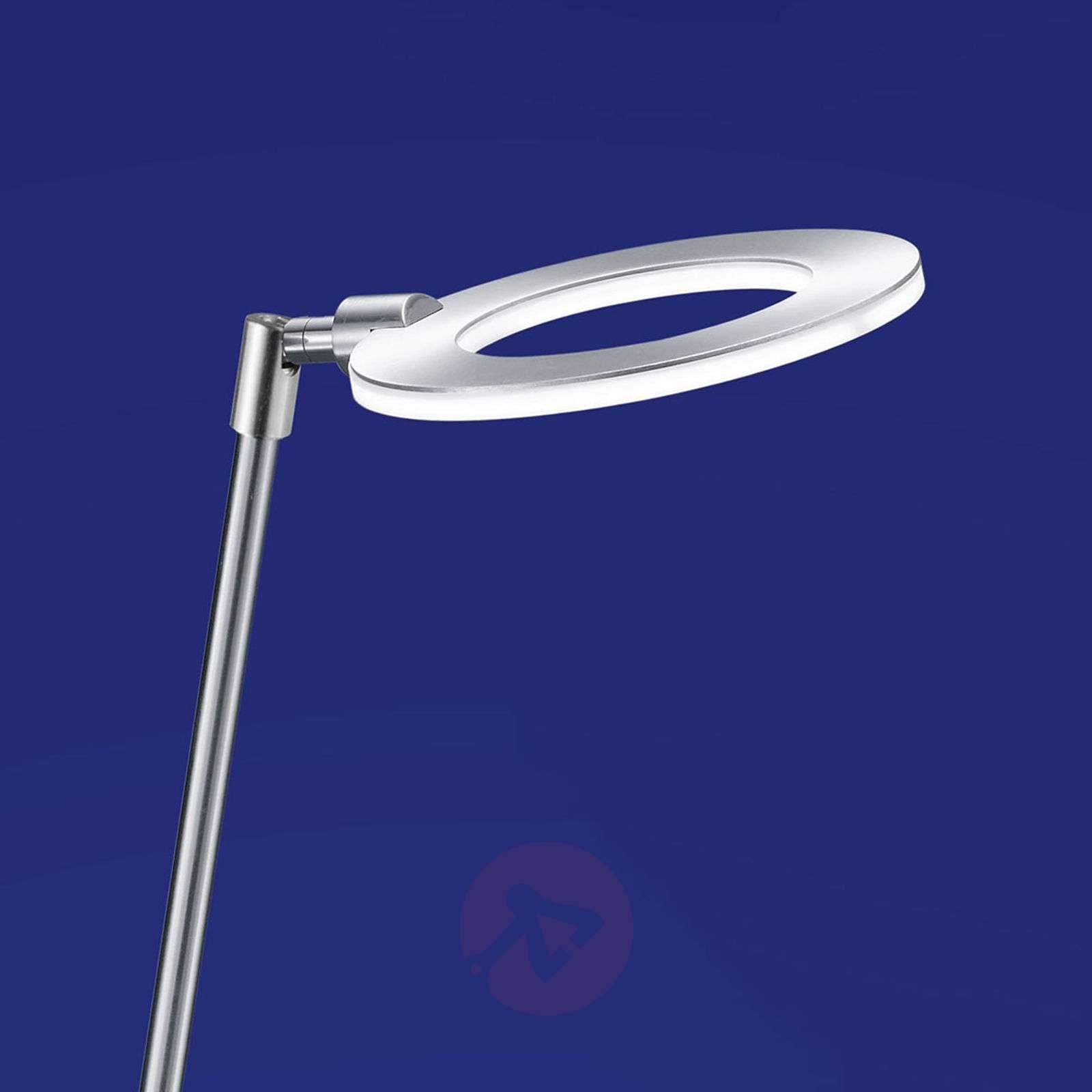 Him. LED-lattiavalo Mica, joustavasti säädettävä-1554033-01
