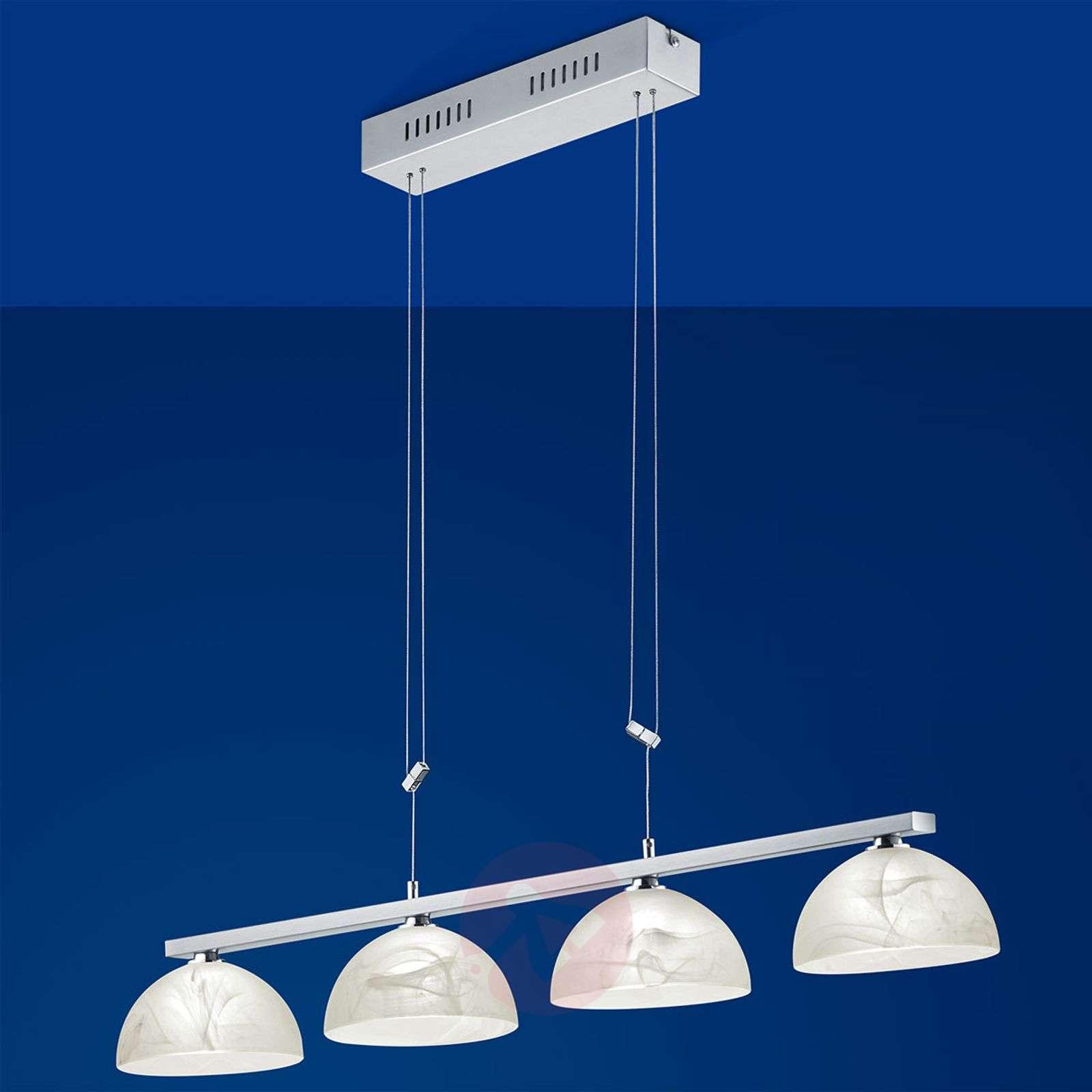 Himm. LED-riippuvalaisin Ebro, korkeussäädettävä-1554085-03