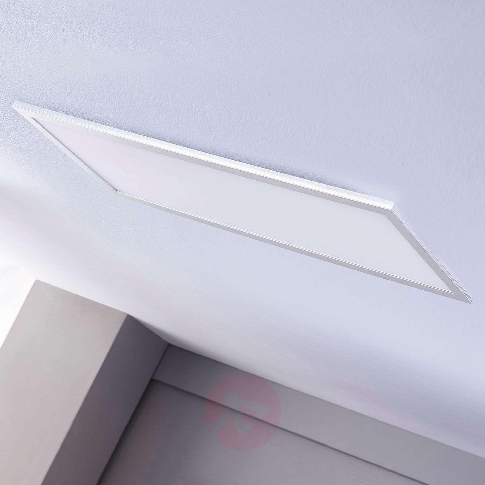 Himmennettävä LED-paneeli Liv kaukosäätimellä-9956008-01