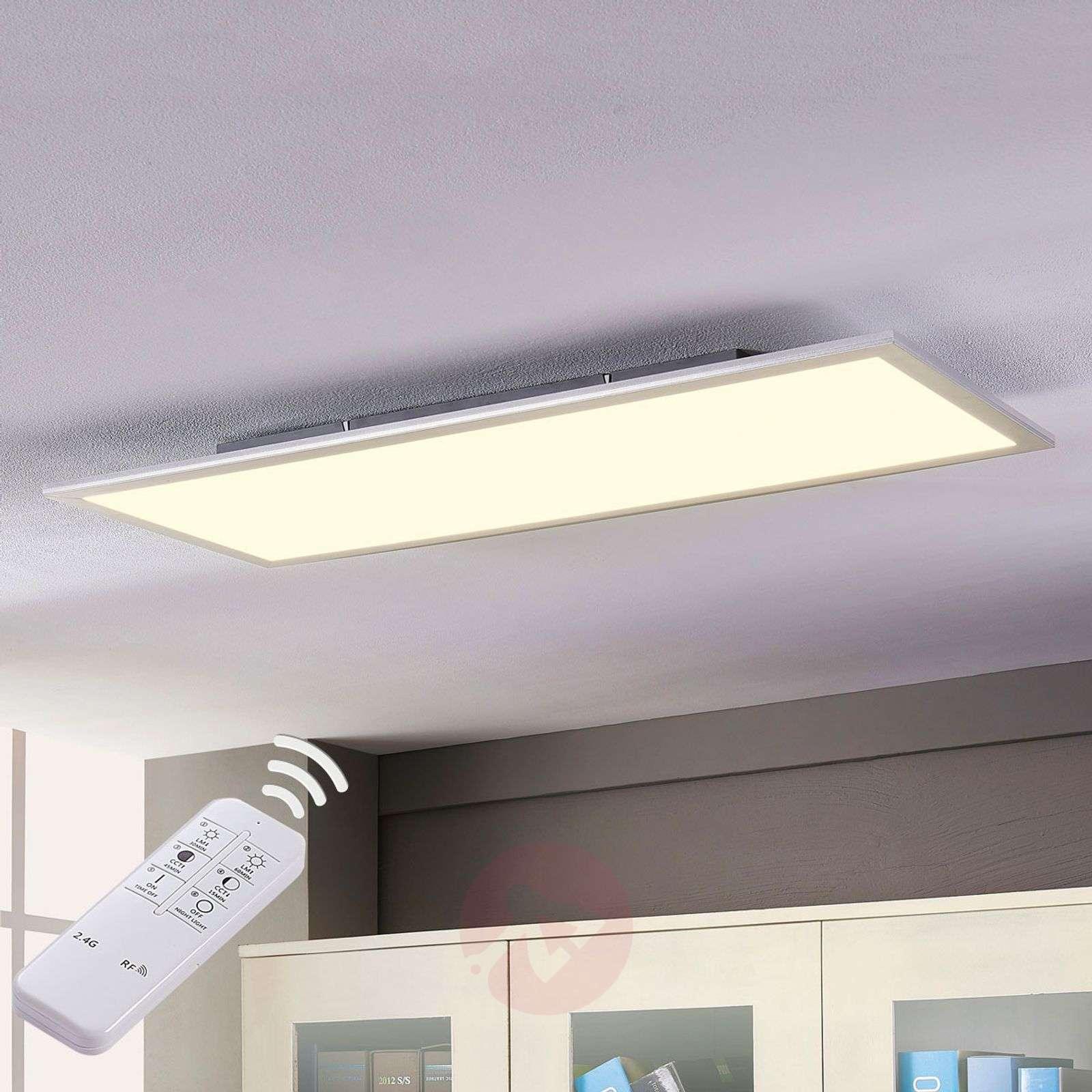 Himmennettävä LED-paneeli Livel kaukosäätimellä-9956008-01