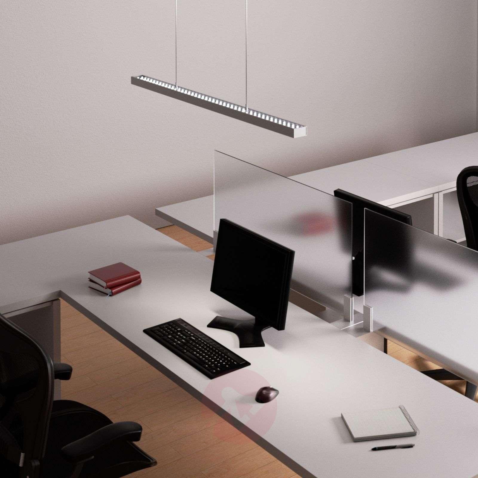 Himmennettävä LED-riippuvalaisin Jolinda toimisto-9968027-01
