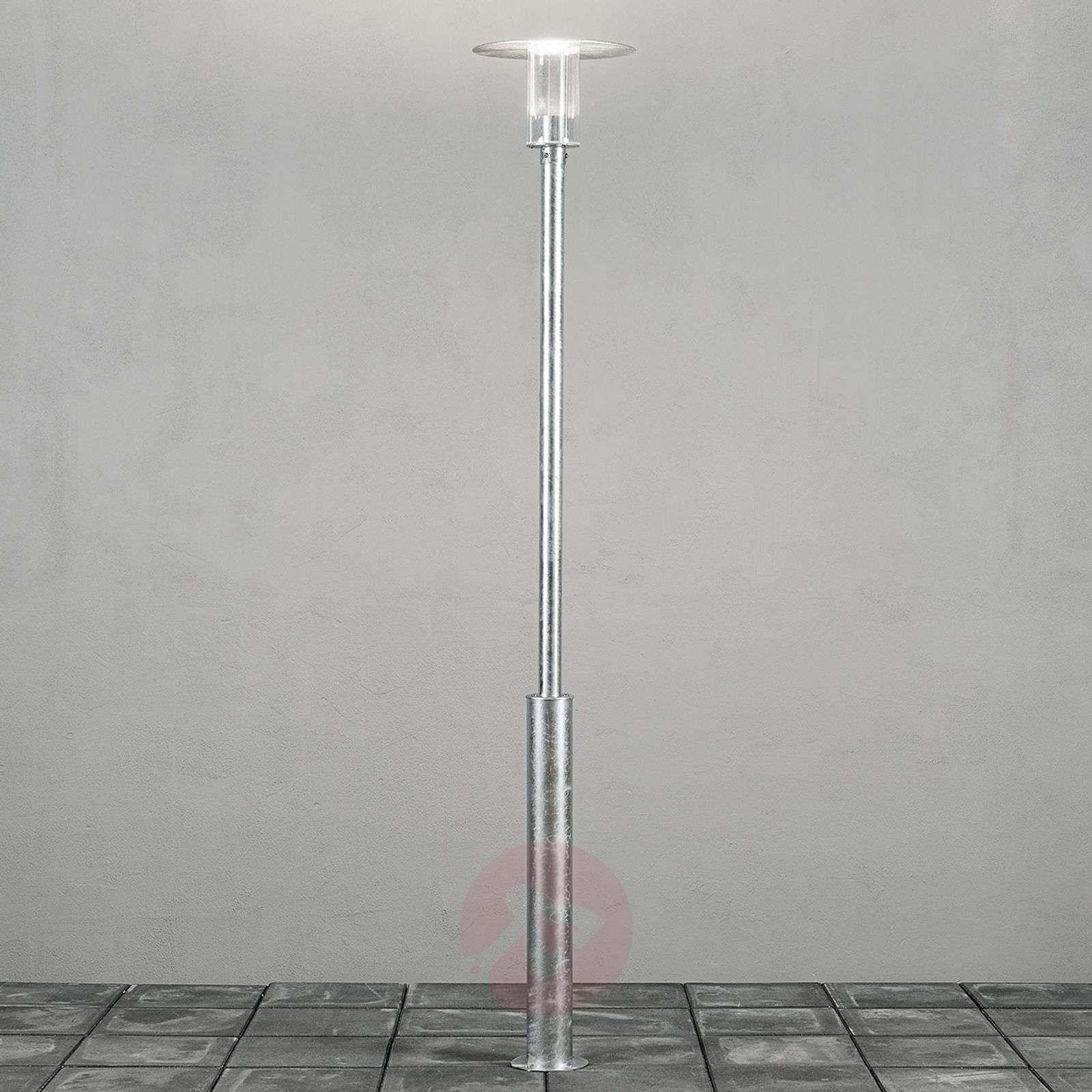 Himmennettävä lyhtypylväs Mode LED IP54-5522440-01