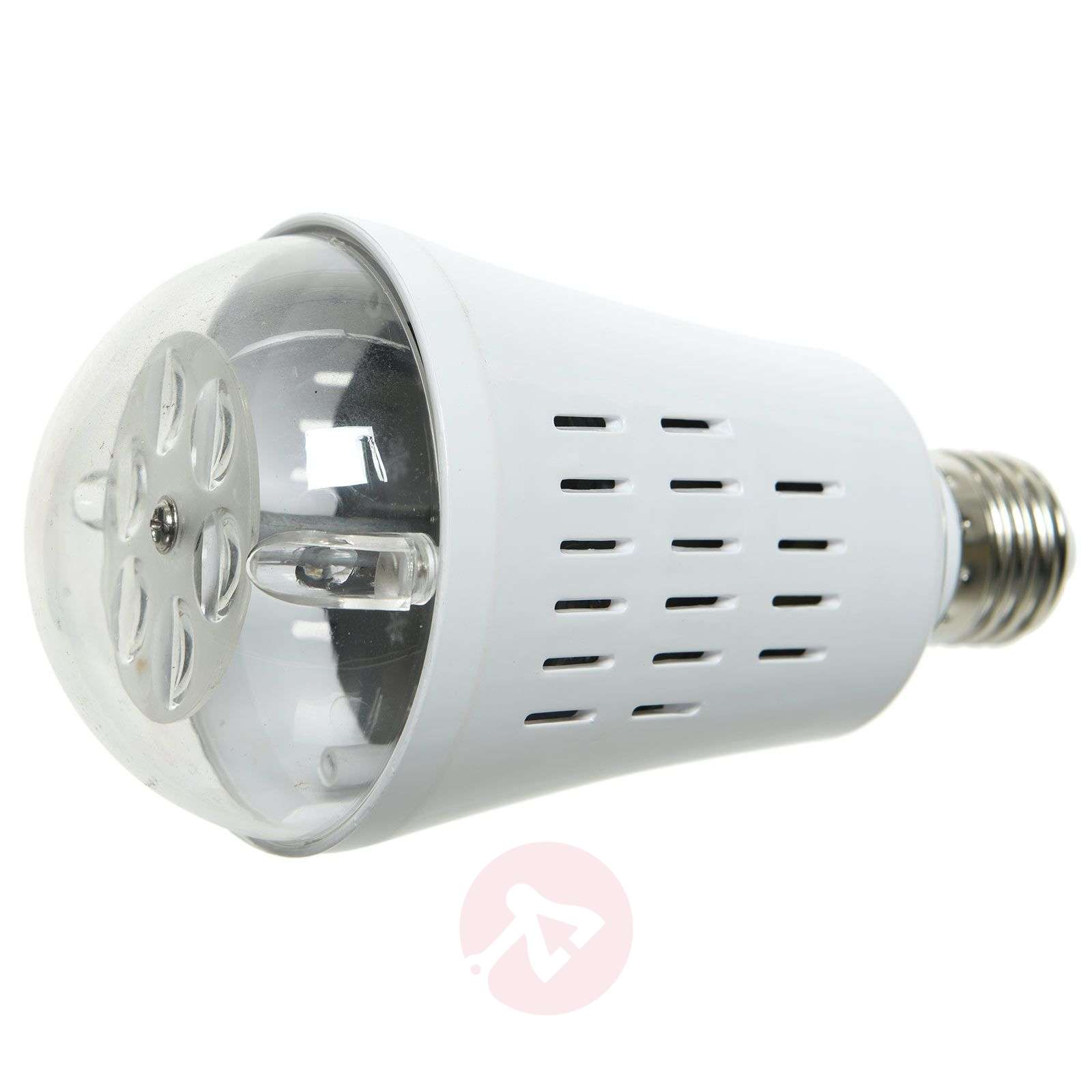 Hiutaleprojektori-kosteusaine LED E27-5527189-01