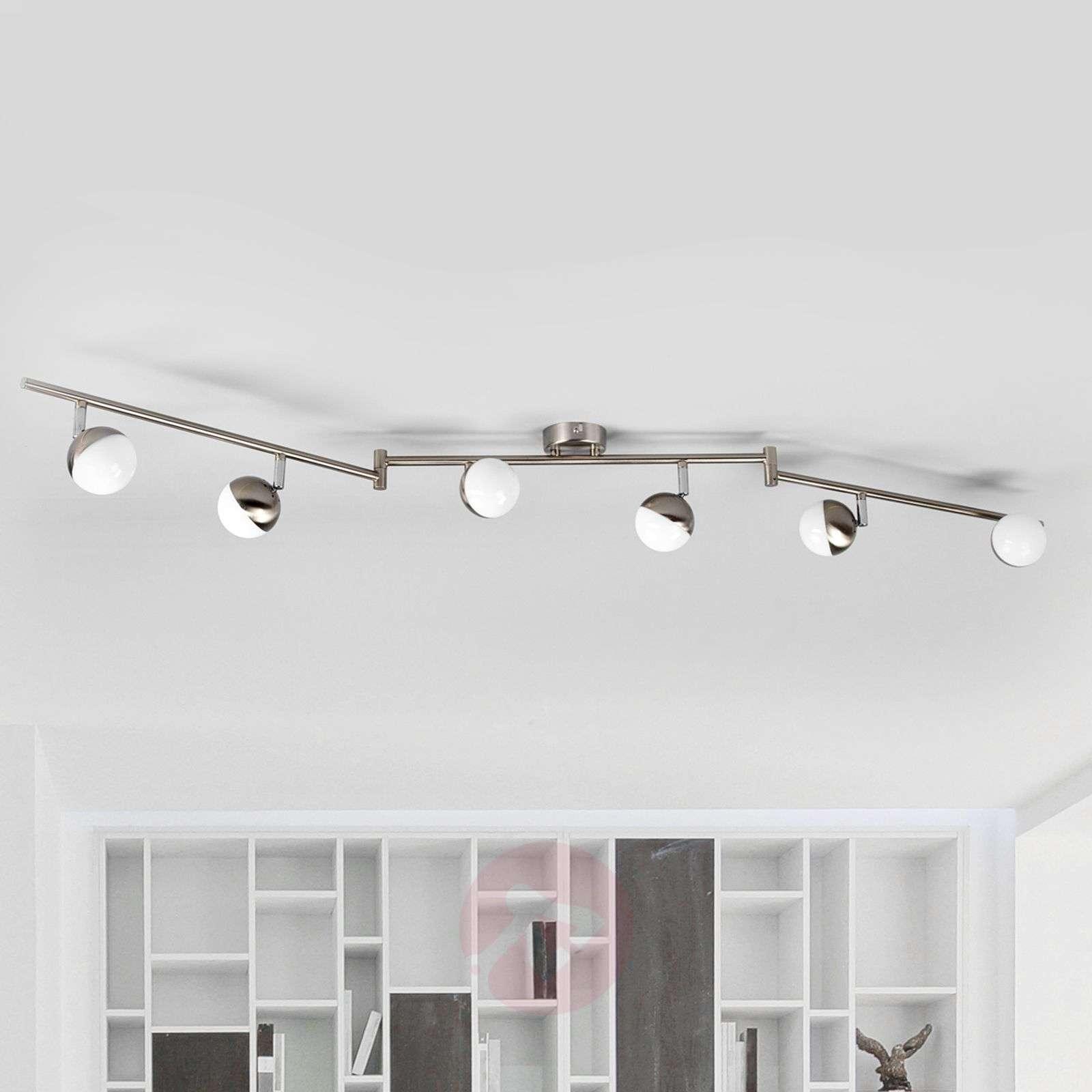 Hyvää valaistusta Jonne-LED-kattovalaisimella-9987059-02