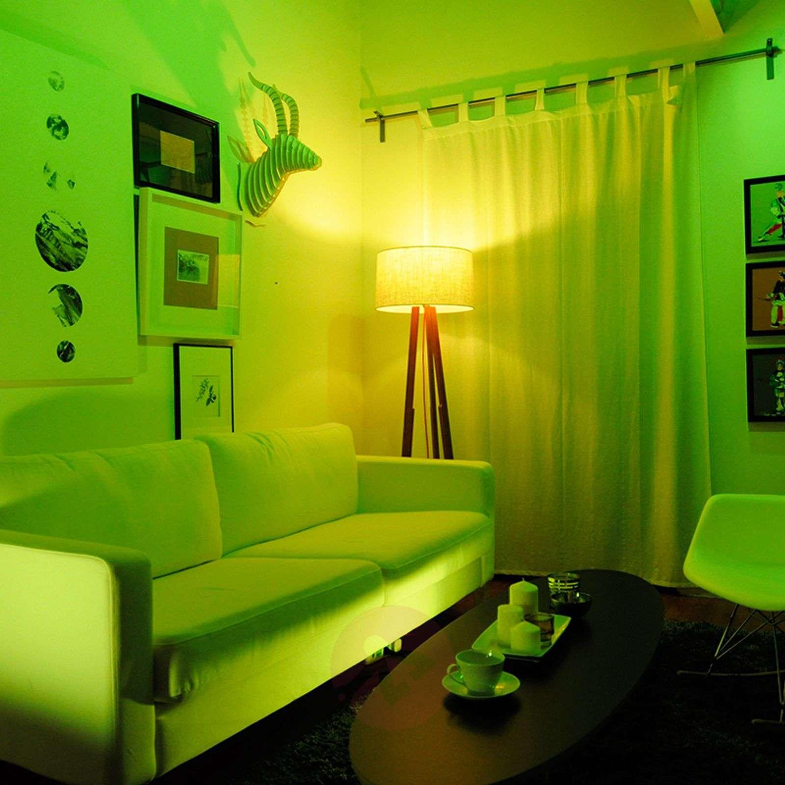 iDual E27 LED-lamppu ilman kaukosäädintä, 11W-9038019-01