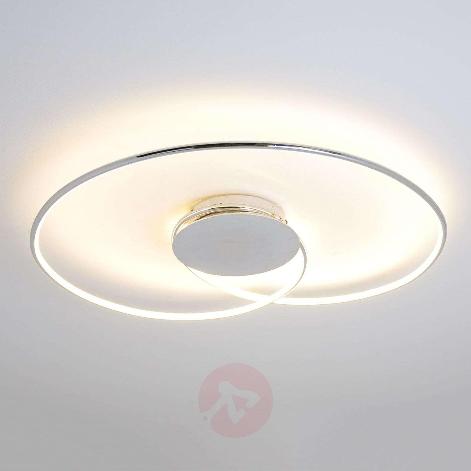 Ihastuttava LED-kattovalaisin Joline-9639014-01