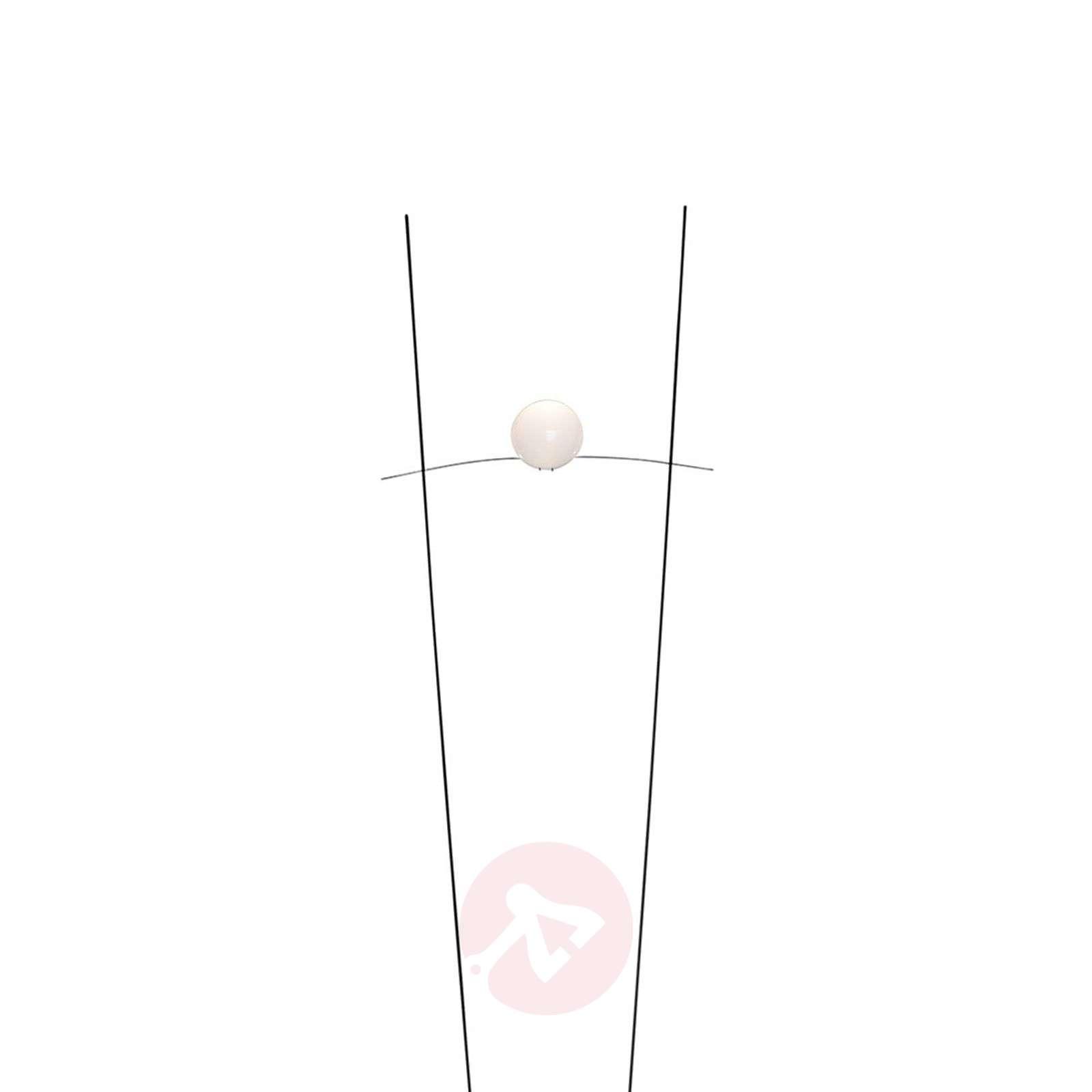 Ingo Maurer Ilios – design-lattiavalaisin-5026085X-01