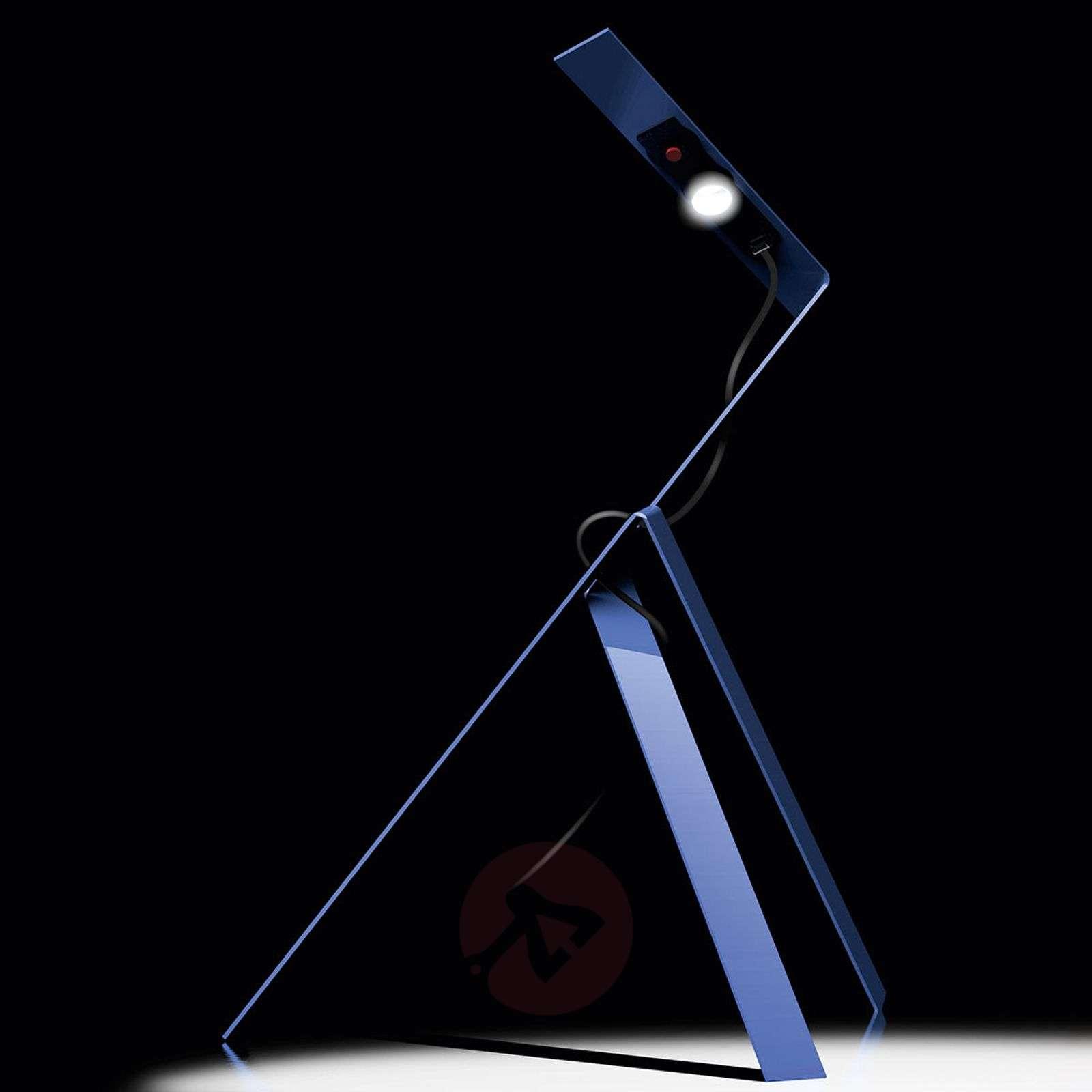 Ingo Maurer Jetzt² design-pöytävalaisin-5026098X-01
