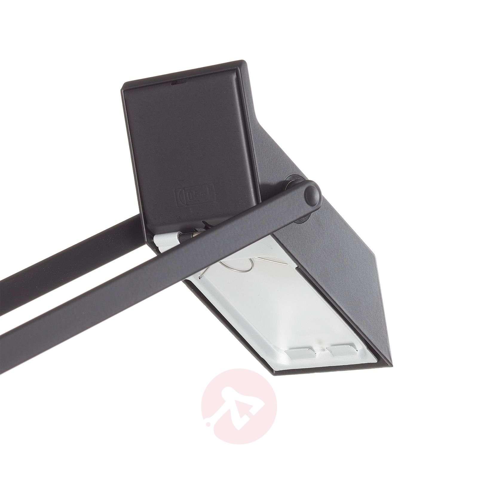 Innovatiivinen design-pöytävalaisin Tizio-1060058-01