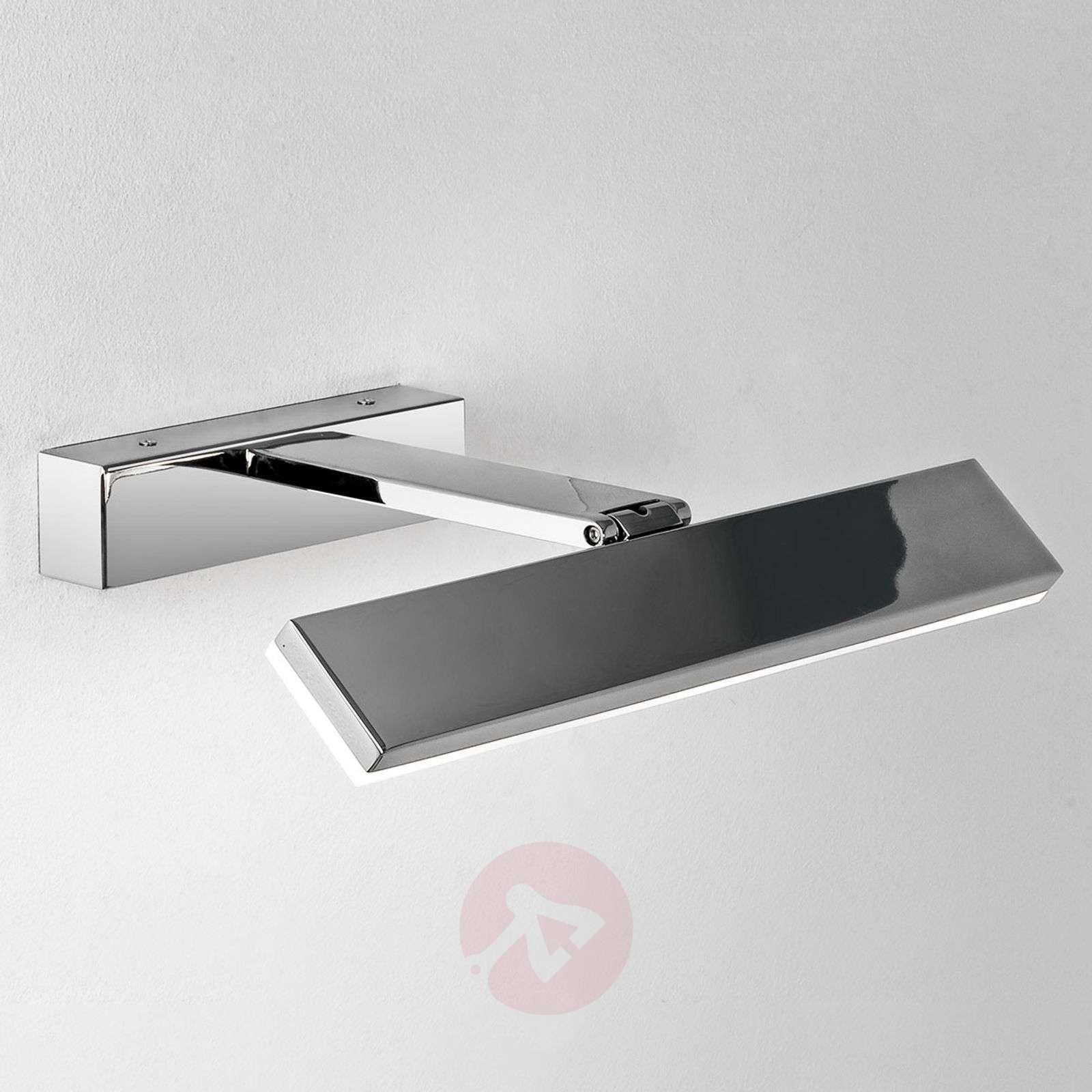 Innovatiivinen LED-seinävalaisin ZIP-1020386-03