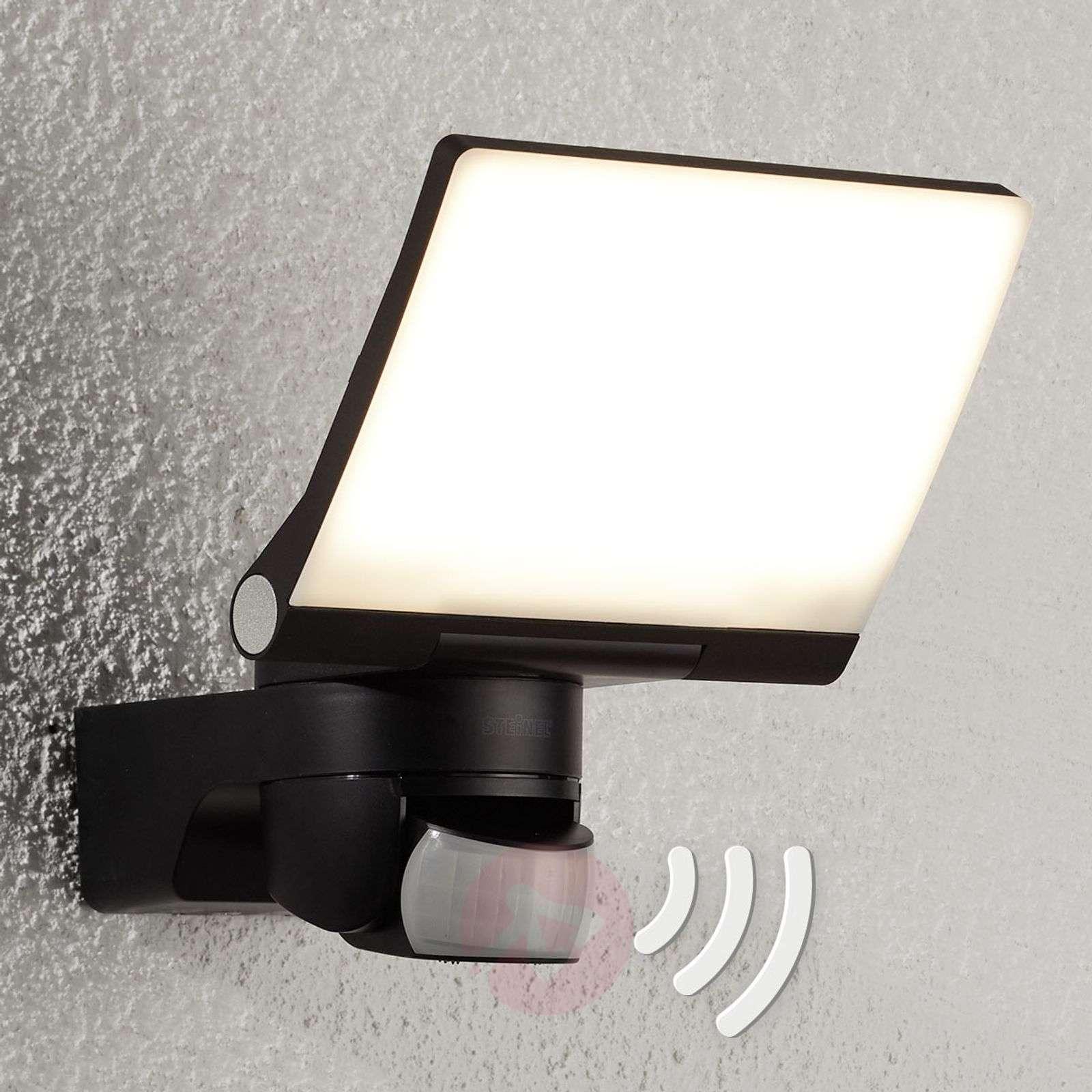 Innovatiivinen LED-ulkoseinäval. XLED Home 2 XL-8505696-01