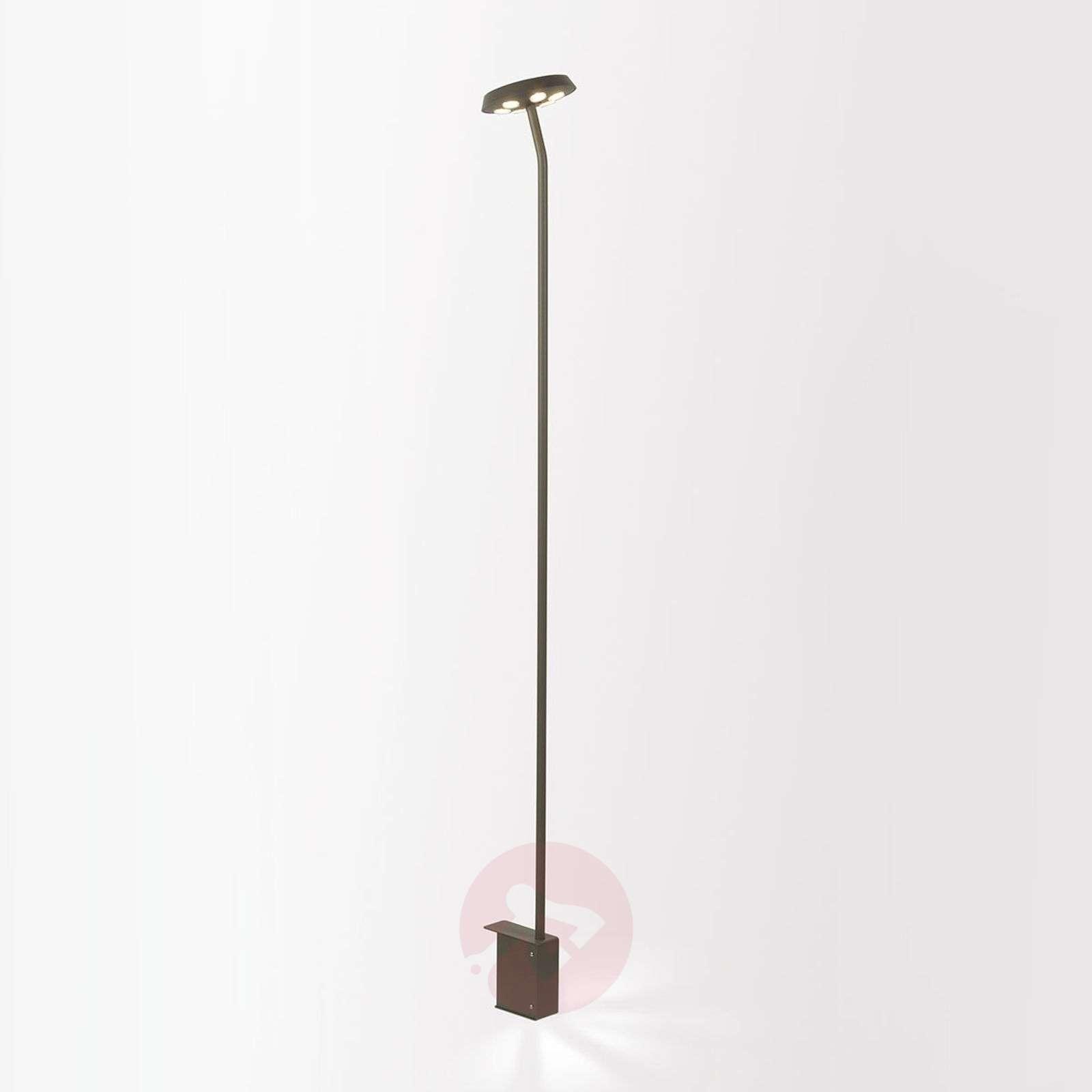 Innovatiivinen Tournesol WW-LED-pylväsvalaisin-2520089-01