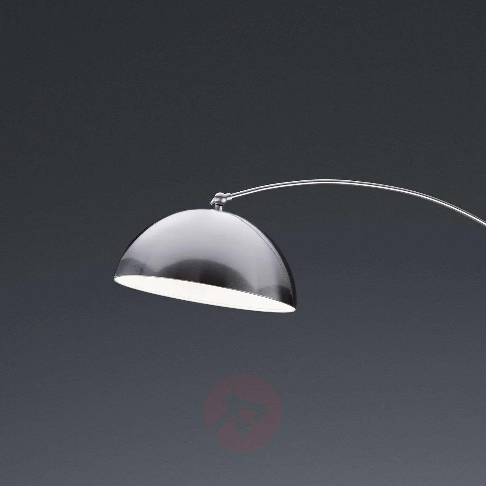 Integroitu himmennin – LED-kaarivalaisin Florestan-9005003-01
