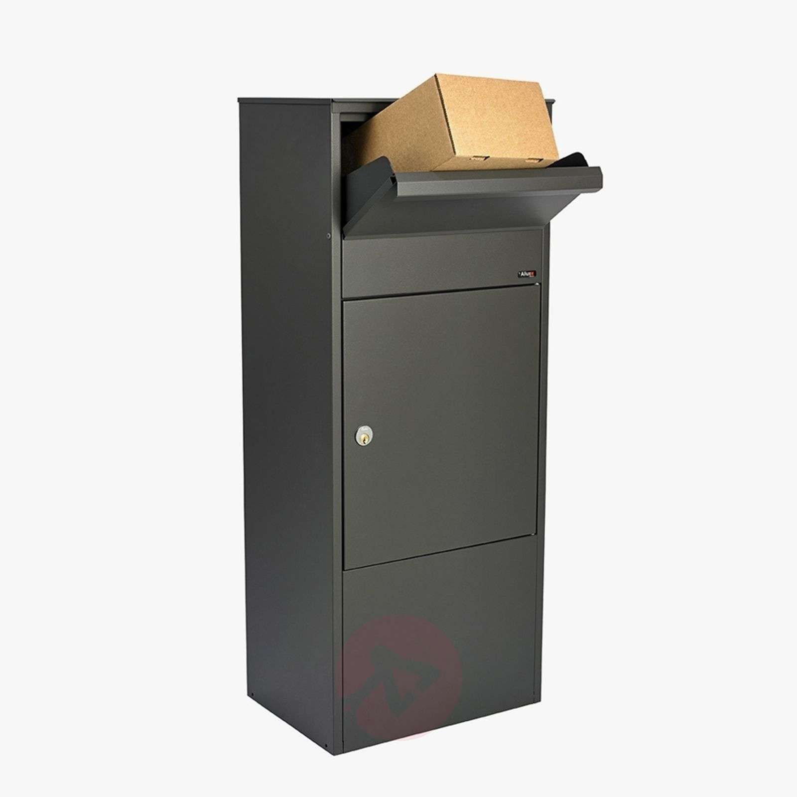 Iso kirje ja pakettilaatikko 800-1045110X-01