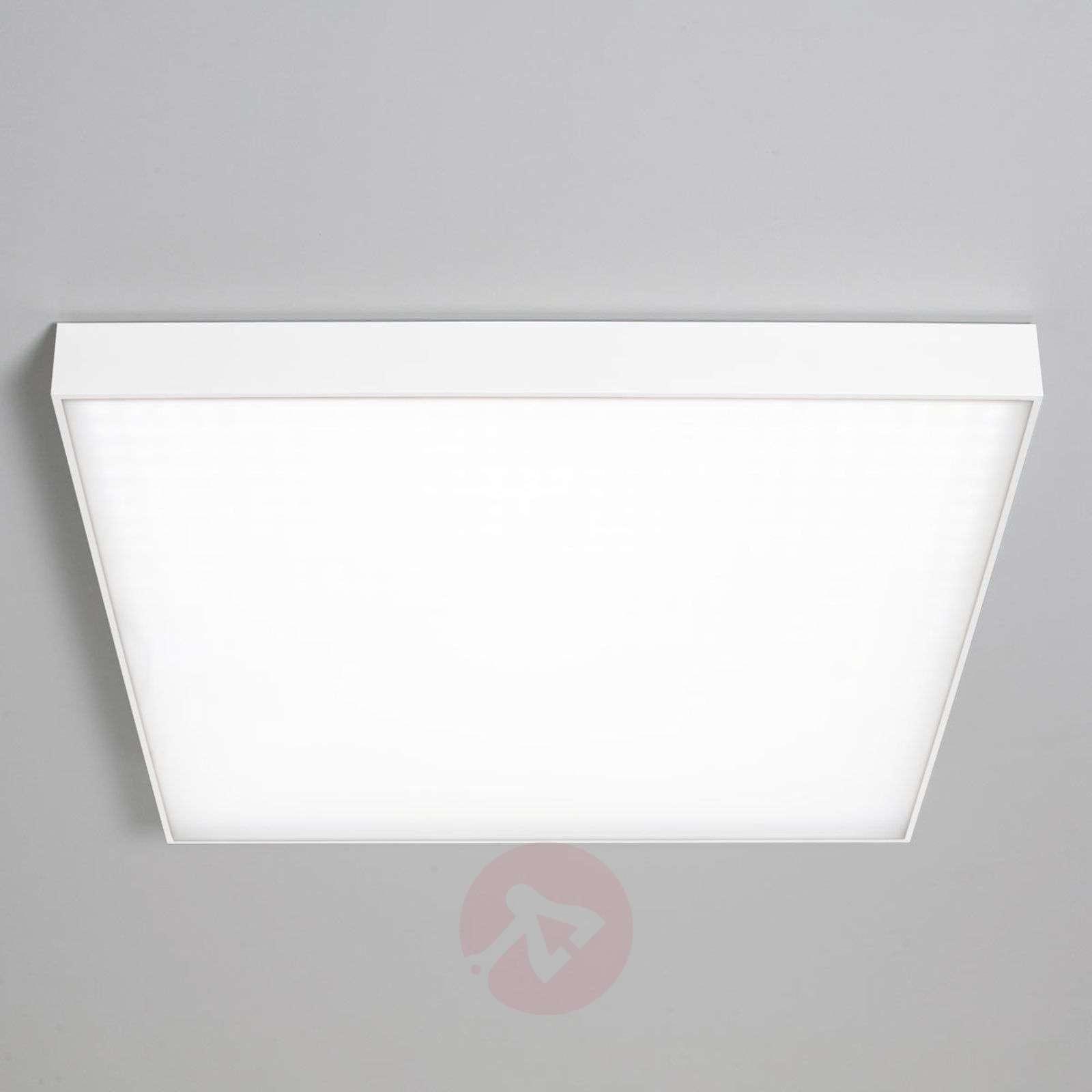Iso LED-kattolamppu Cadan SD, valkoinen, 4000K-6523805-01