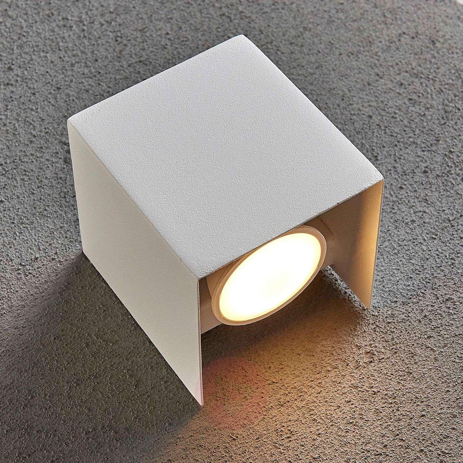 Jaymie LED-seinävalaisin, valkoinen, easydim-9621282-02