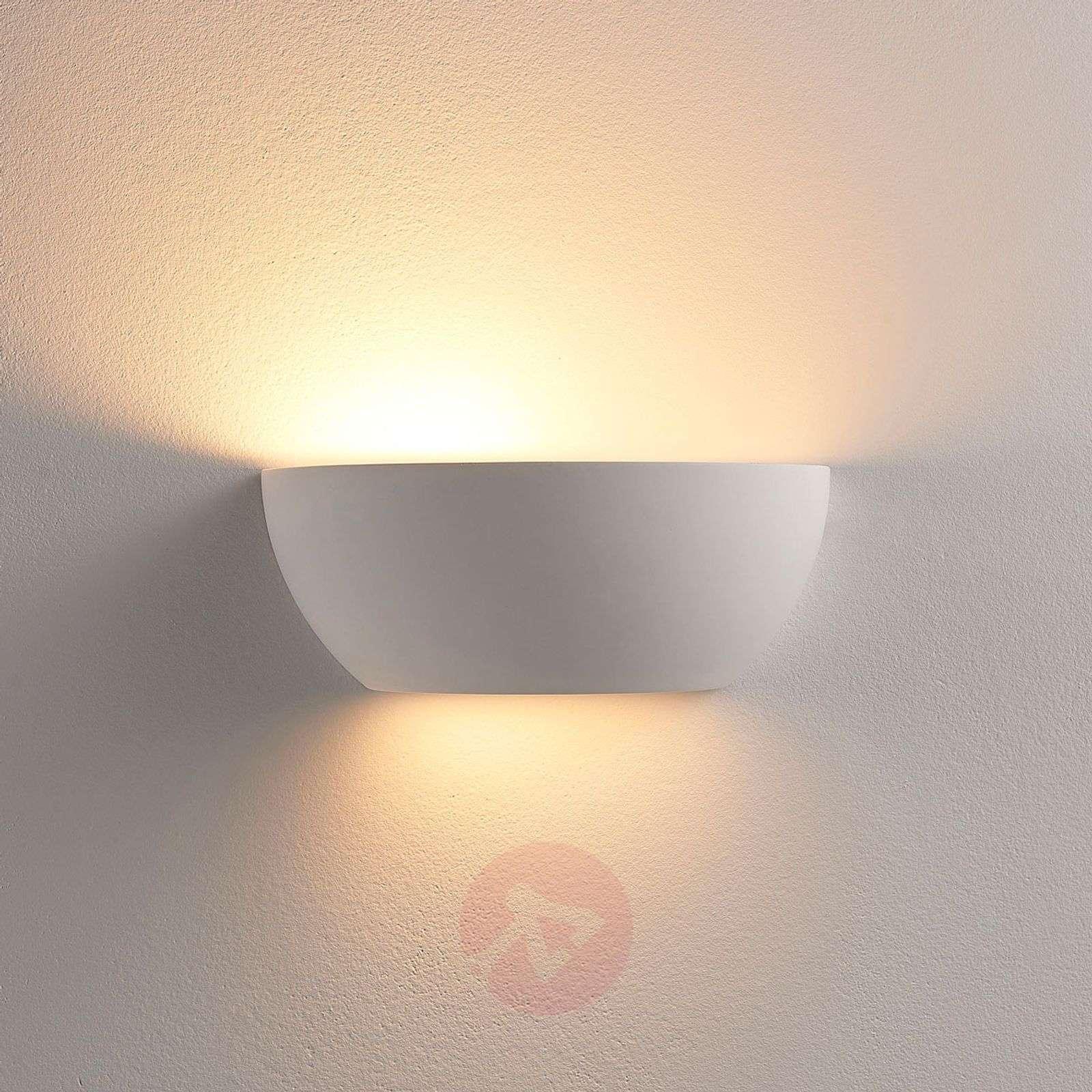 Jimmy LED-seinävalaisin Easydim-toiminto, kipsiä-9621320-01