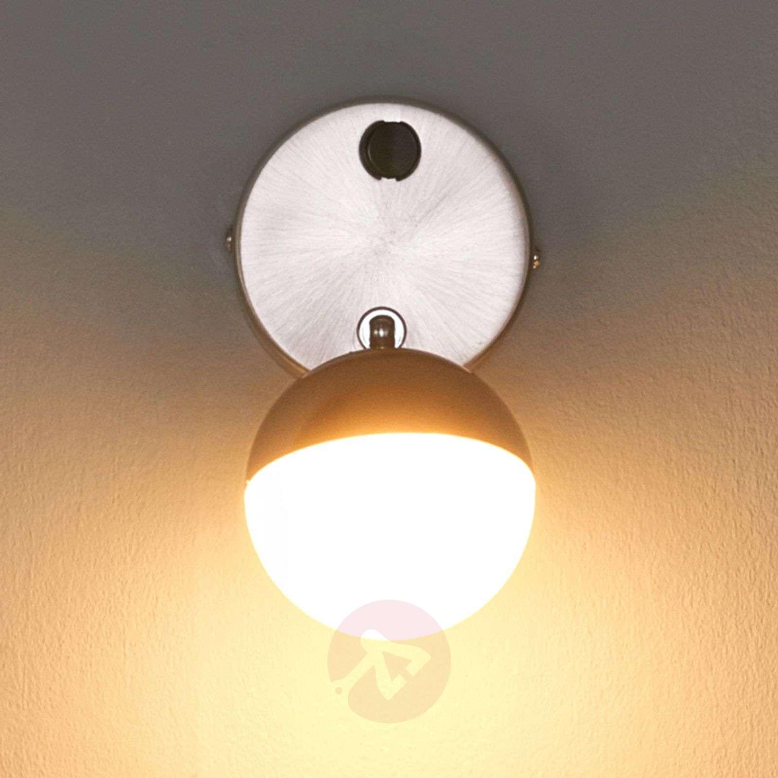 Jonne LED-spotti seinälle tai kattoon-9987055-04