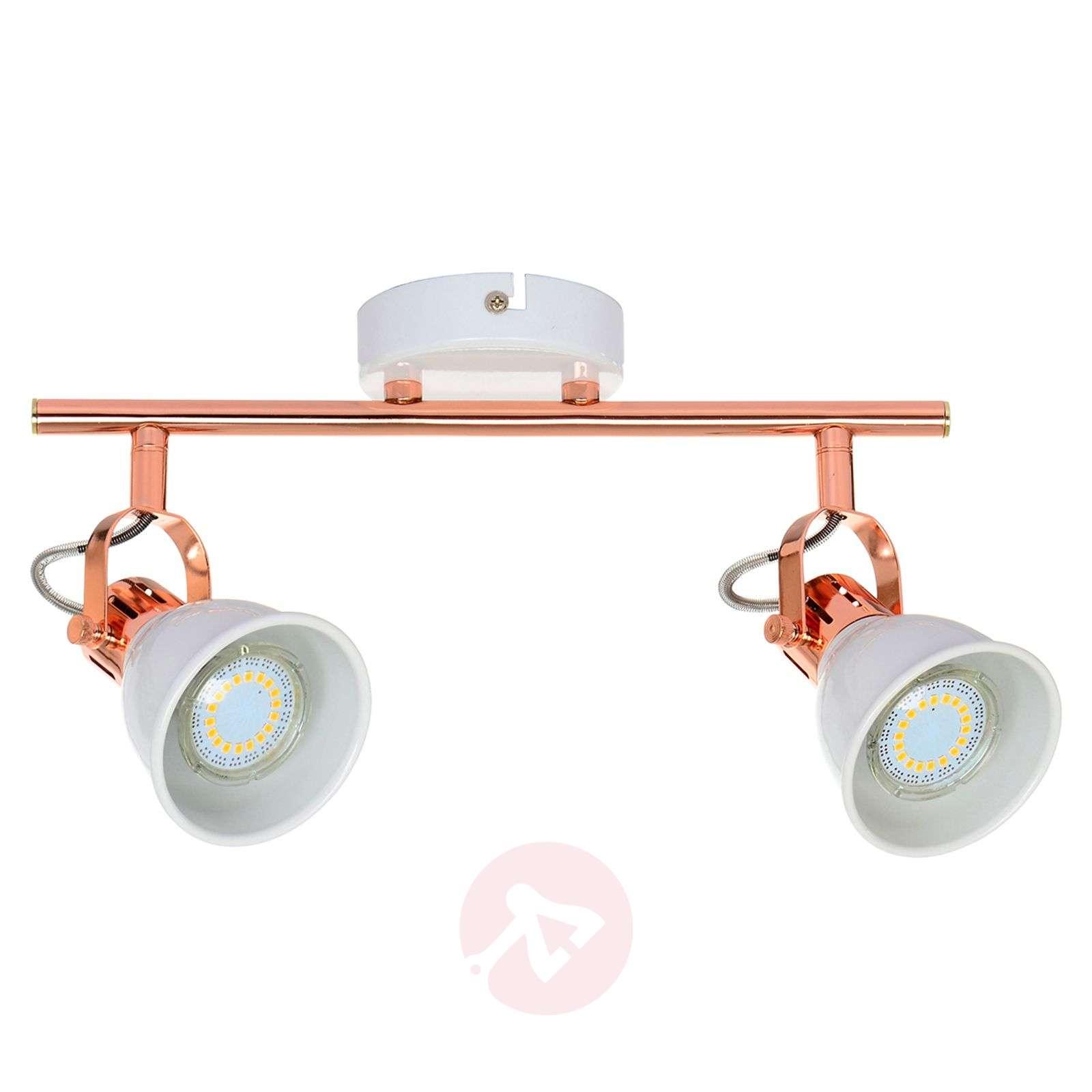 Joustava LED-kattolamppu Anita-8574234-01