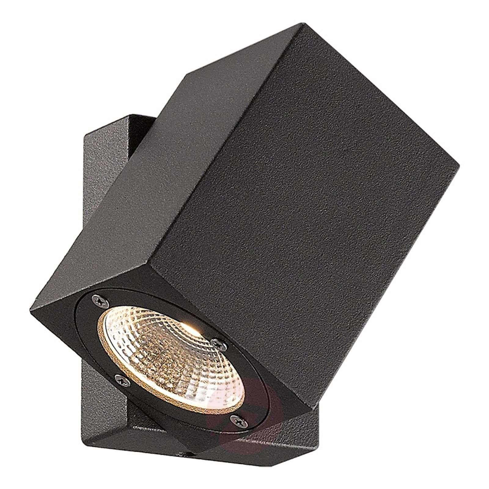 Joustava LED-ulkoseinävalaisin Lorik-9618001-01