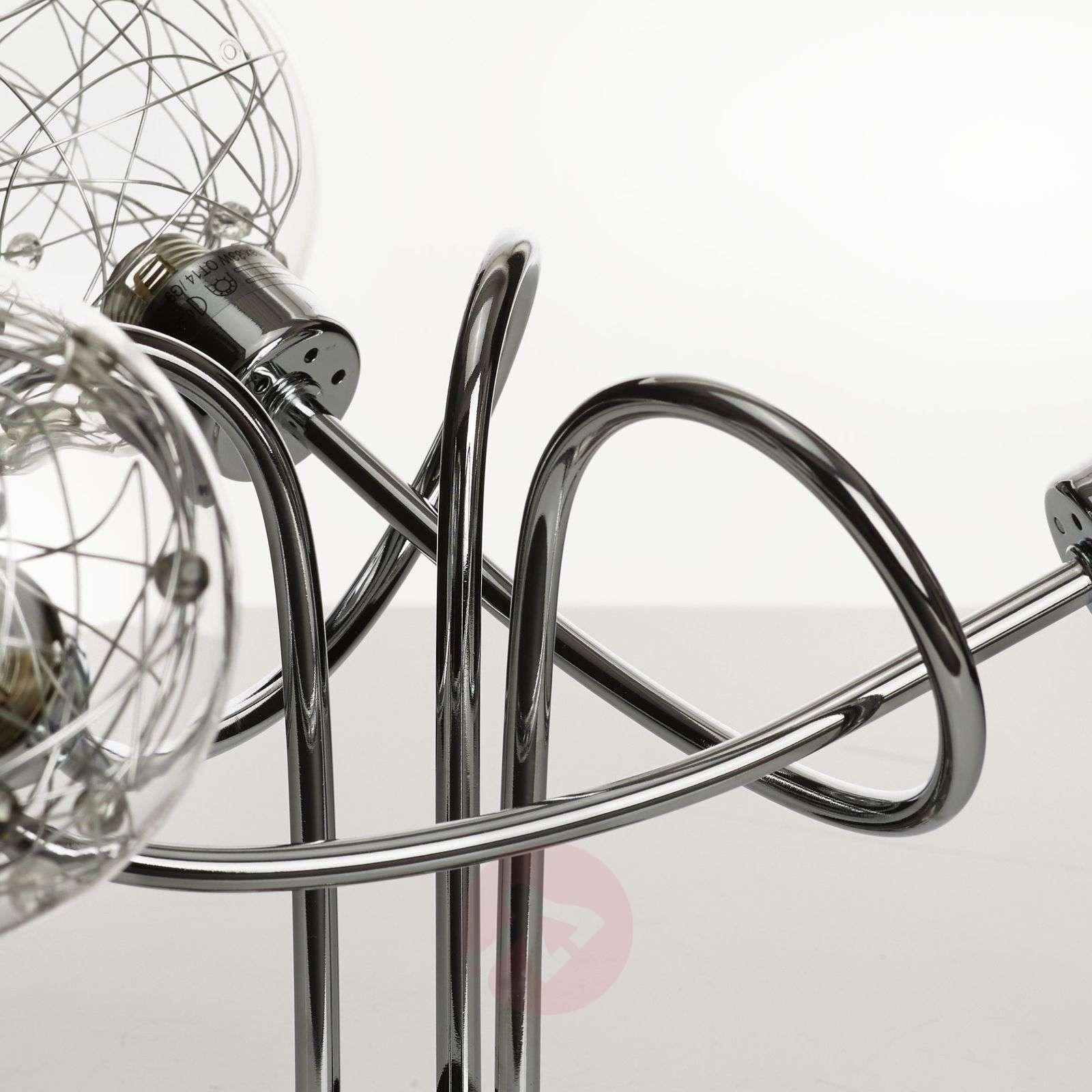 Joya – kolmiosainen kattovalaisin lasikuvuilla-1509046-01