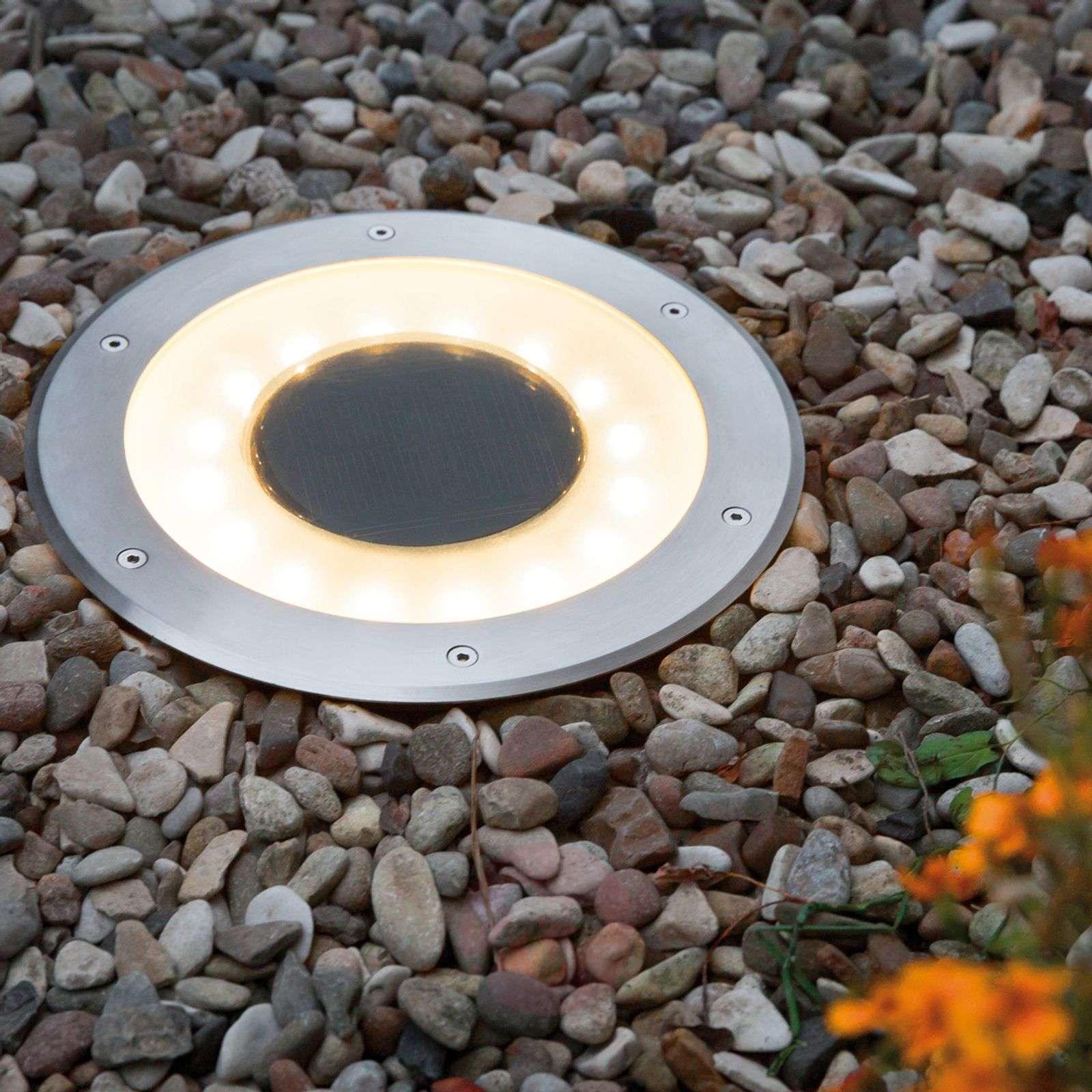Jupiter Special Line Solar LED-maauppovalaisin-7600639-01
