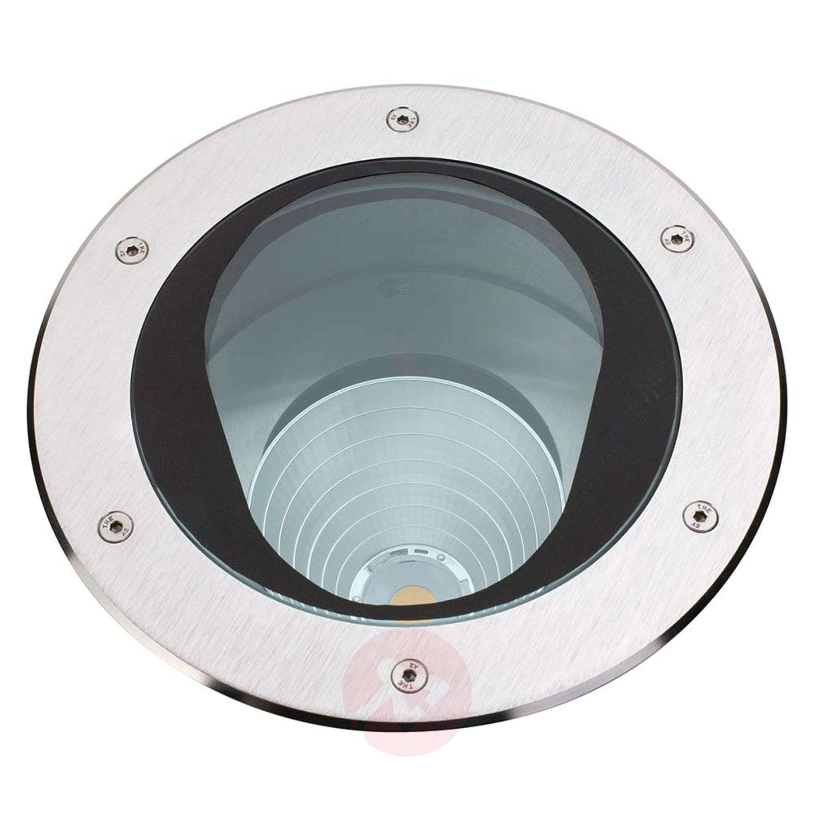 Käännettävä, upotettava Titus-LED-maaspotti 16 W-4000335-01