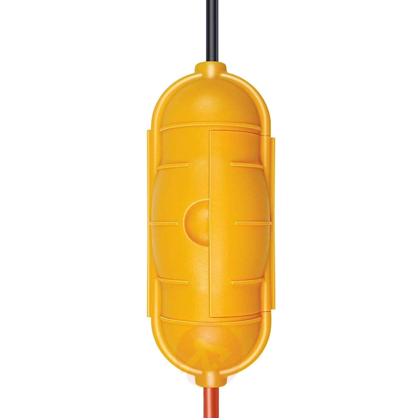 Kätevä BIG-suojakotelo, IP44-1540047-01