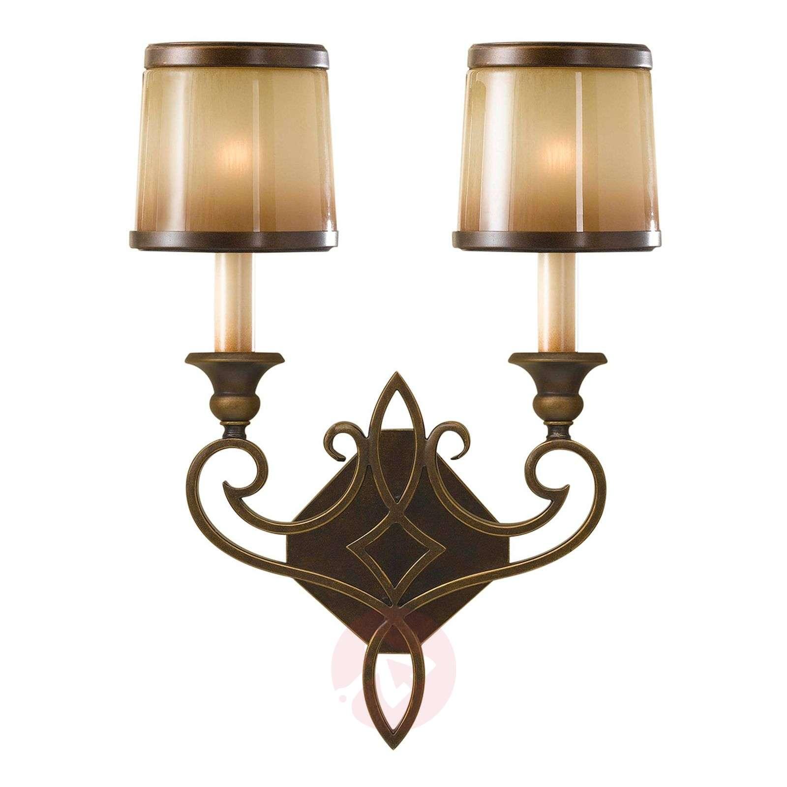 Kahden lampun Justine-seinävalaisin-3048237-01