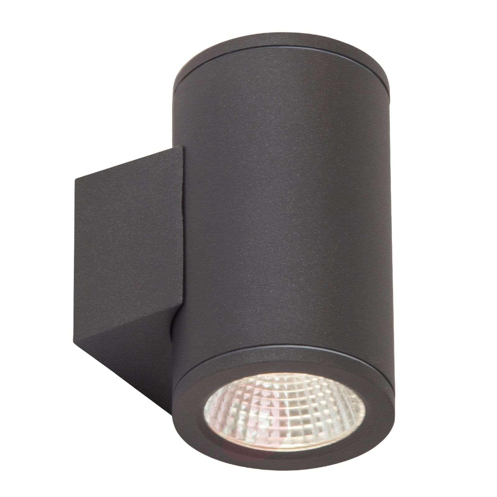 Kaksilamppuinen LED-ulkoseinävalaisin Argo-3057077-01
