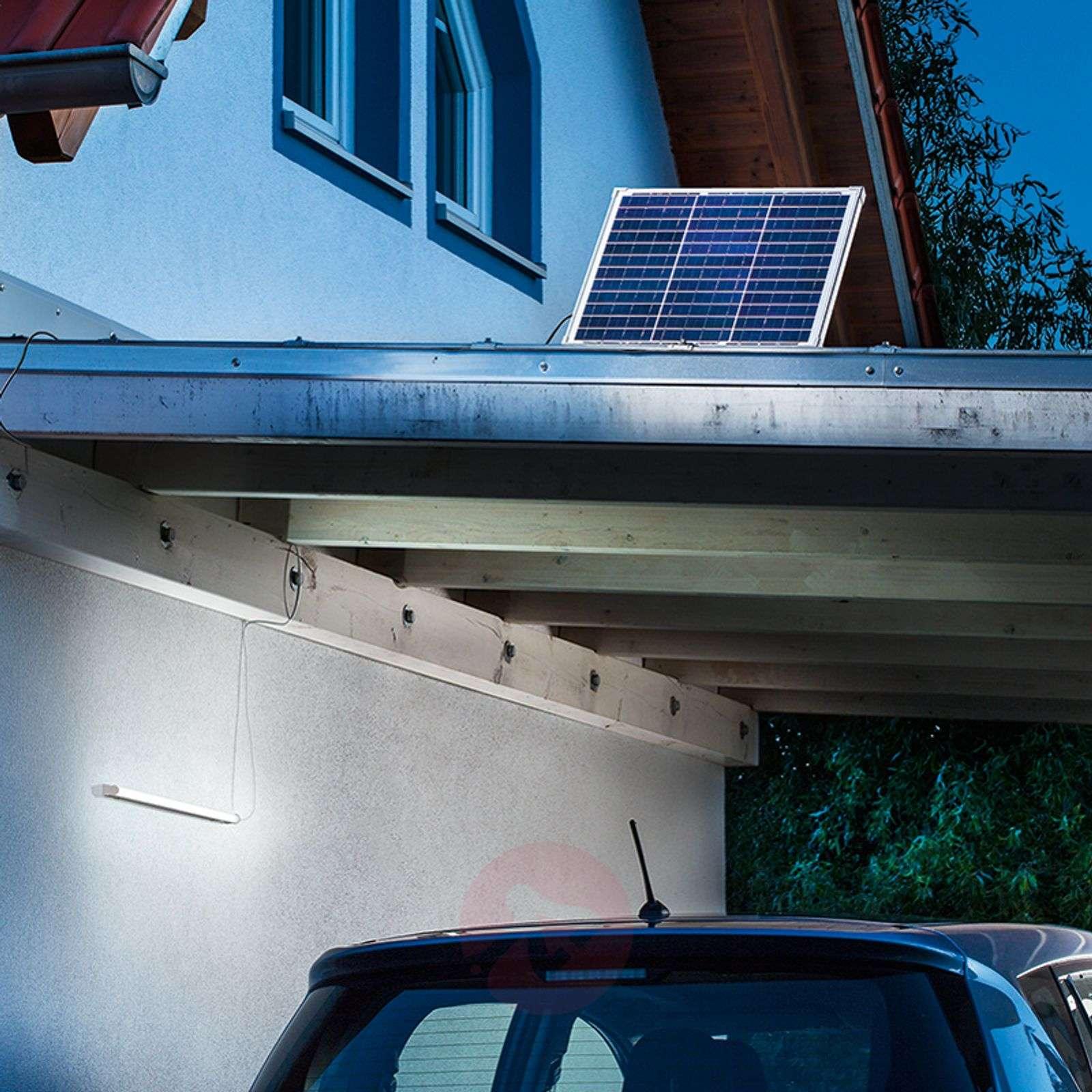 Kannettava aurinkoenergiajärjestelmä 30 W-3012532-01
